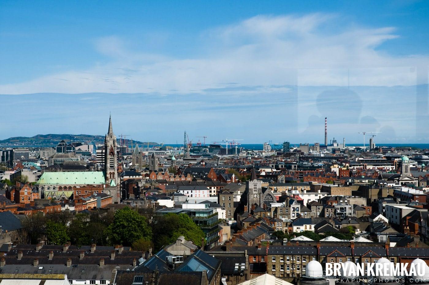 Dublin, Ireland Vacation - Day 2 (8)