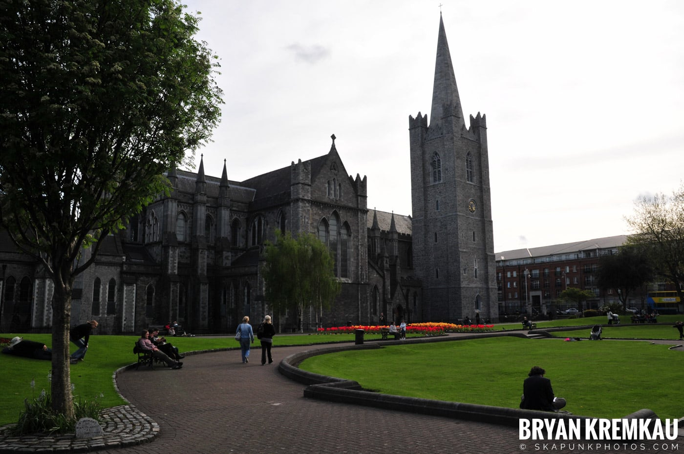 Dublin, Ireland Vacation - Day 2 (1)