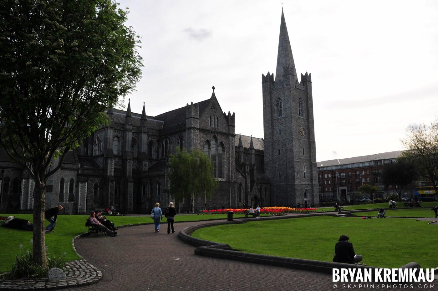 Dublin, Ireland Vacation - Day 2 (1)