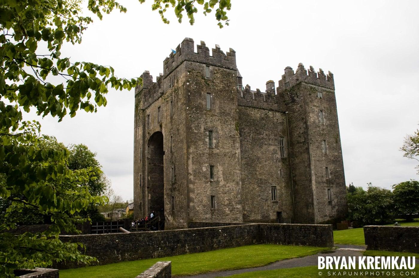 Dublin, Ireland Vacation - Day 3 (25)