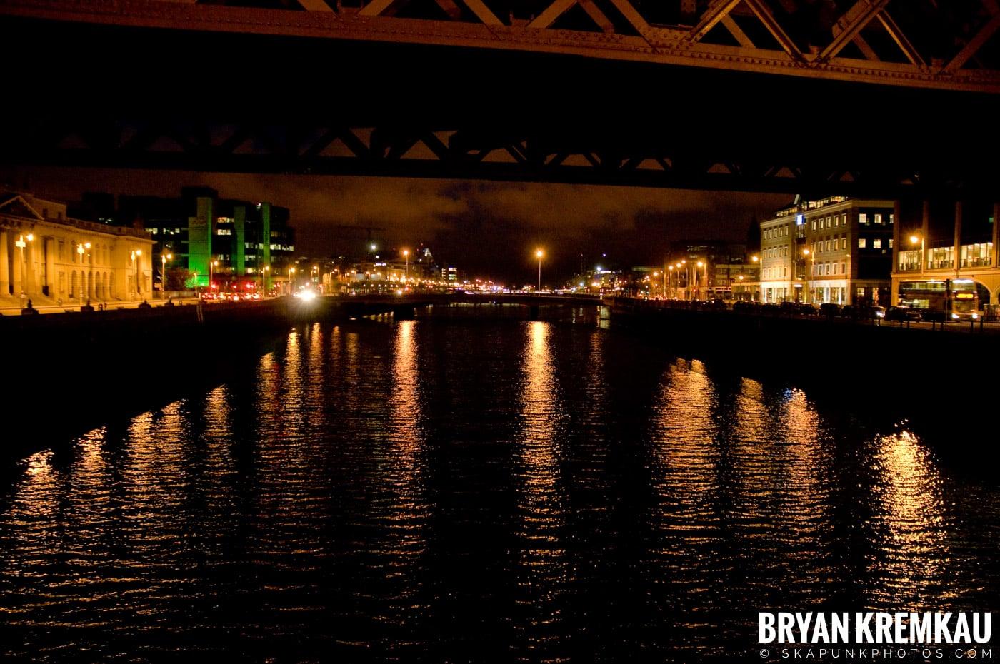 Dublin, Ireland Vacation - Day 3 (1)