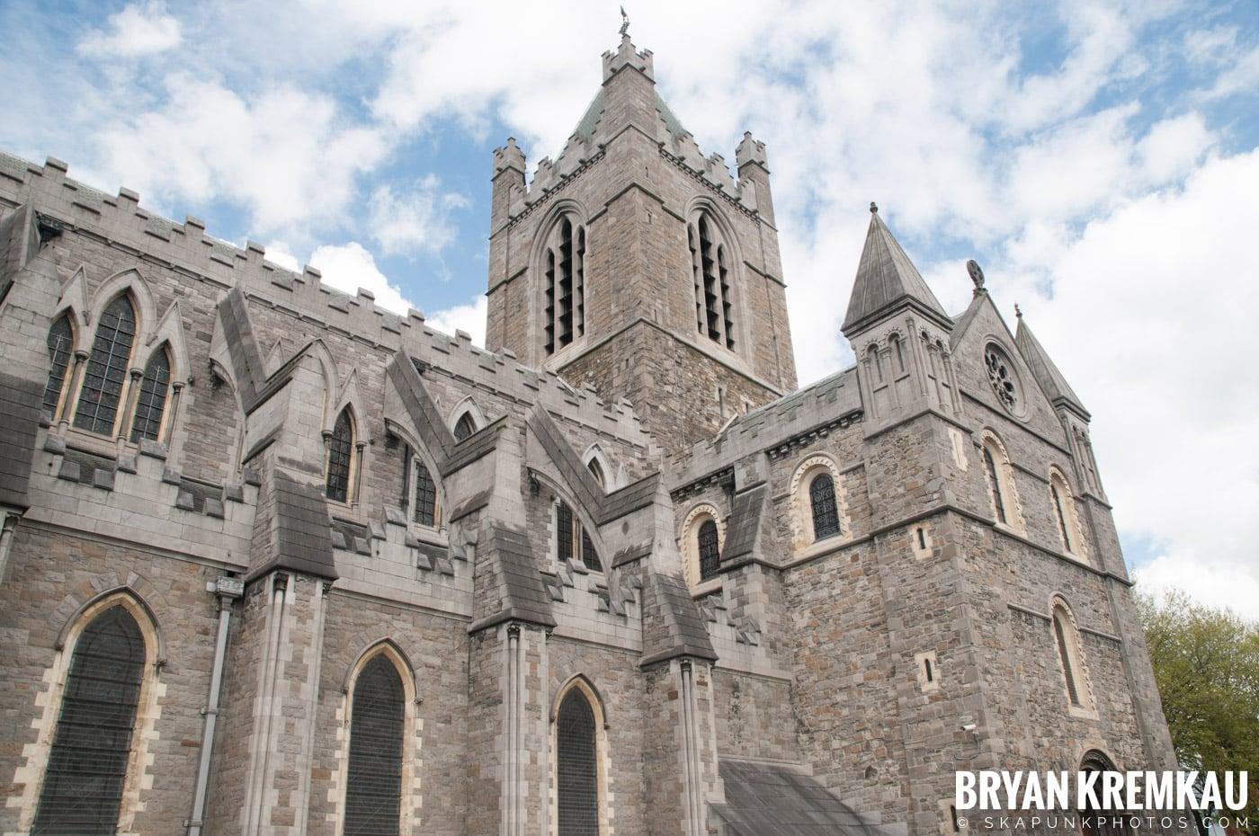 Dublin, Ireland Vacation - Day 4 & 5 (23)