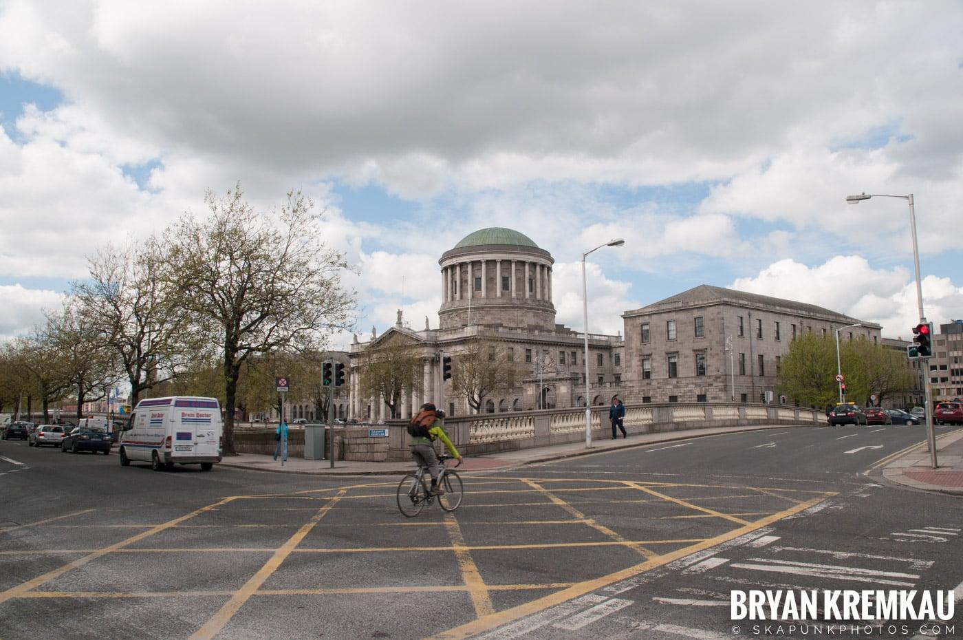 Dublin, Ireland Vacation - Day 4 & 5 (21)