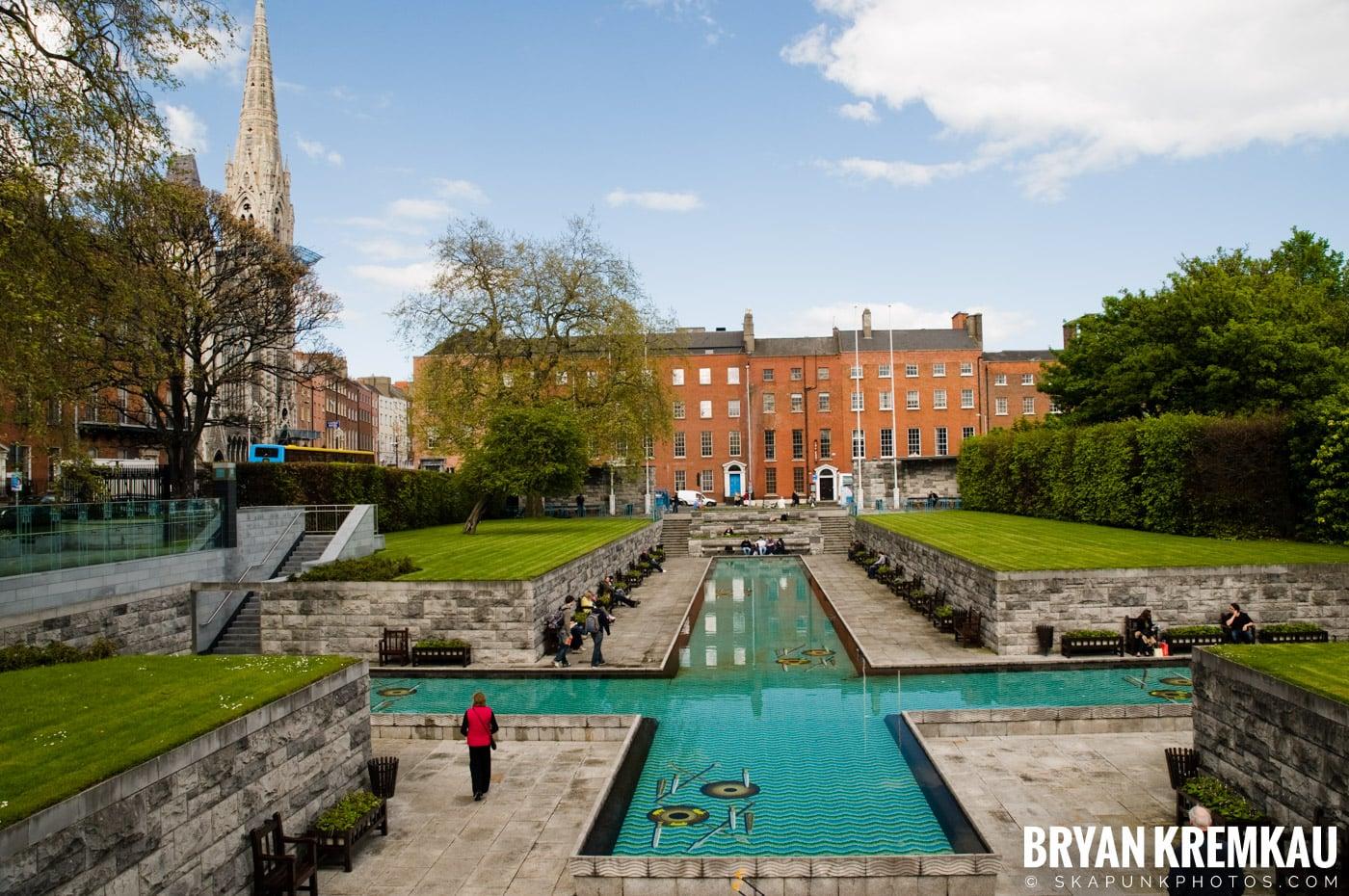 Dublin, Ireland Vacation - Day 4 & 5 (19)