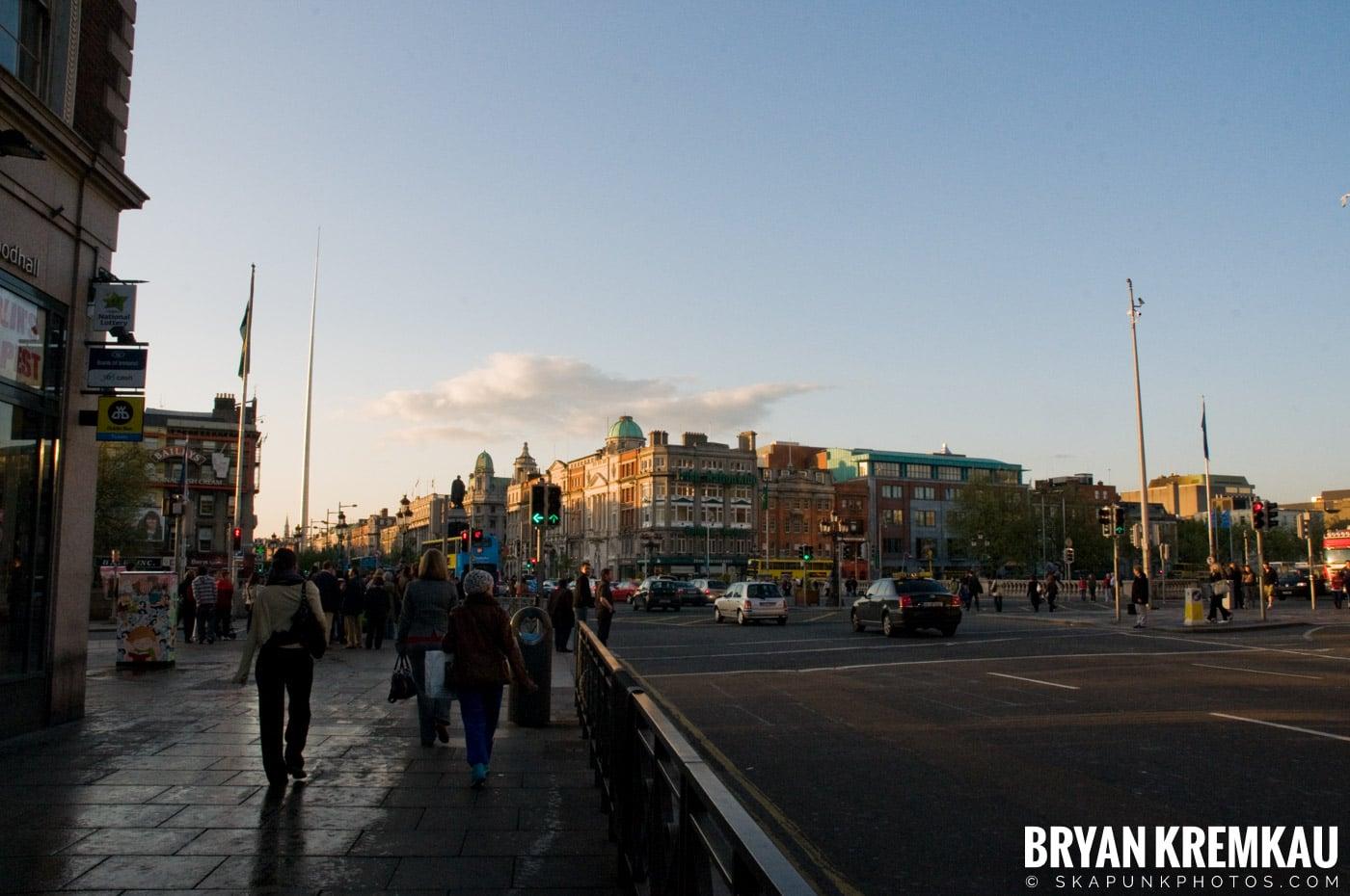 Dublin, Ireland Vacation - Day 4 & 5 (14)