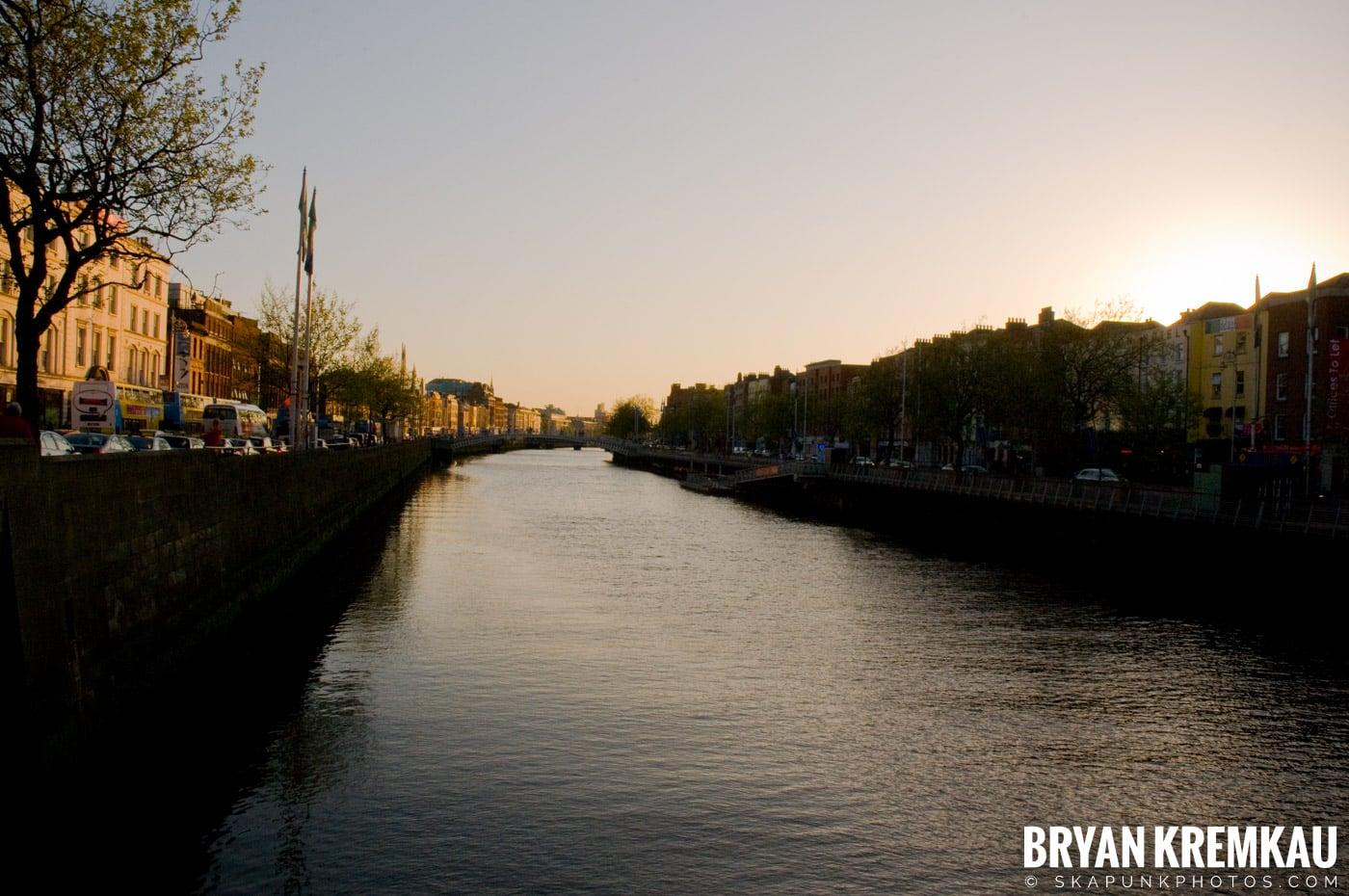 Dublin, Ireland Vacation - Day 4 & 5 (13)
