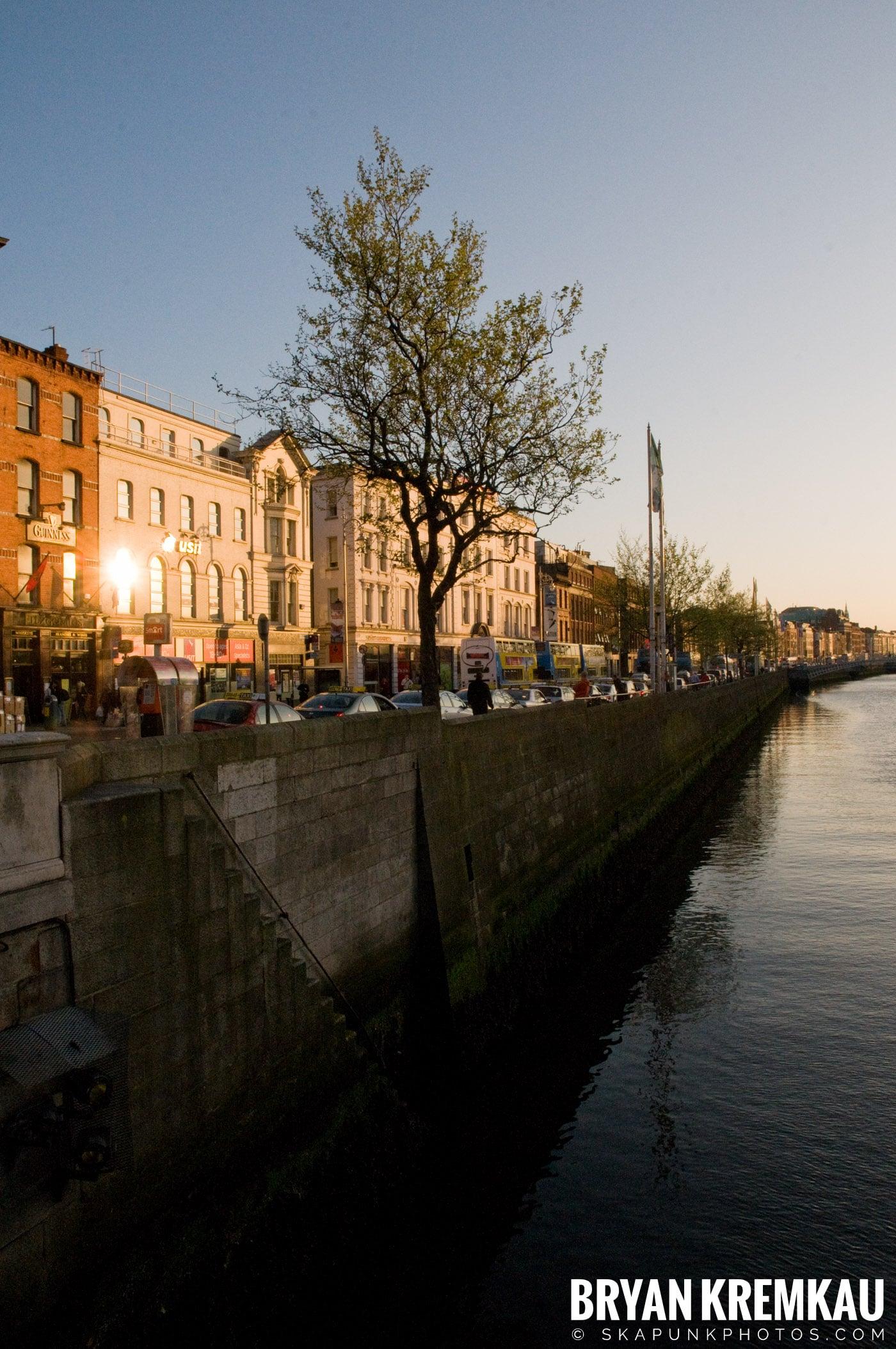 Dublin, Ireland Vacation - Day 4 & 5 (12)