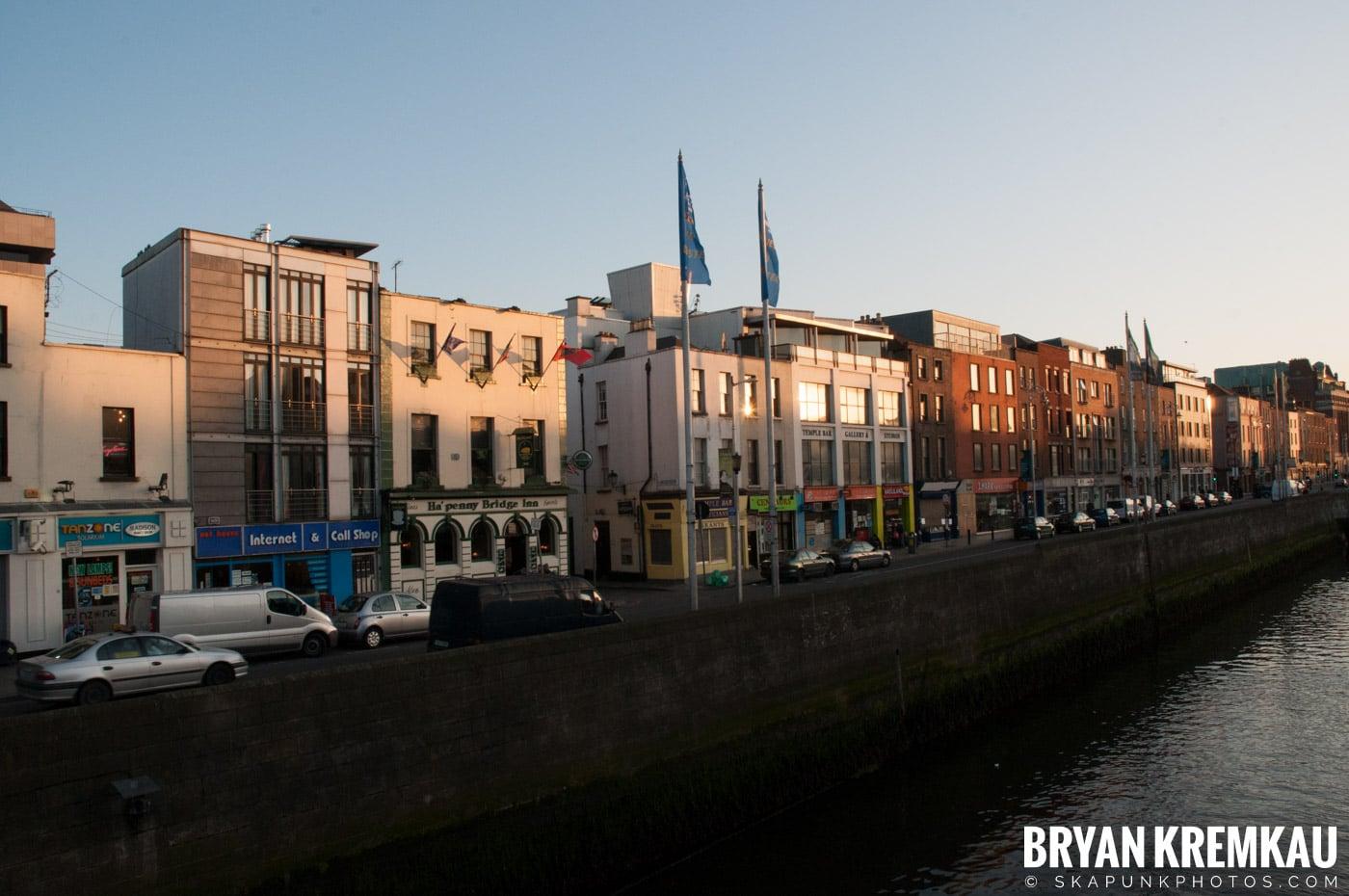Dublin, Ireland Vacation - Day 4 & 5 (9)