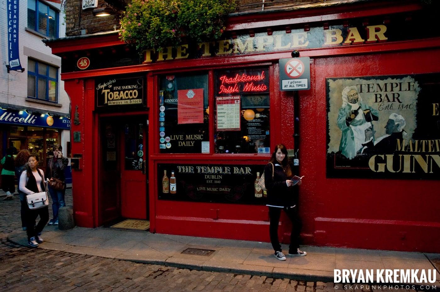 Dublin, Ireland Vacation - Day 4 & 5 (7)