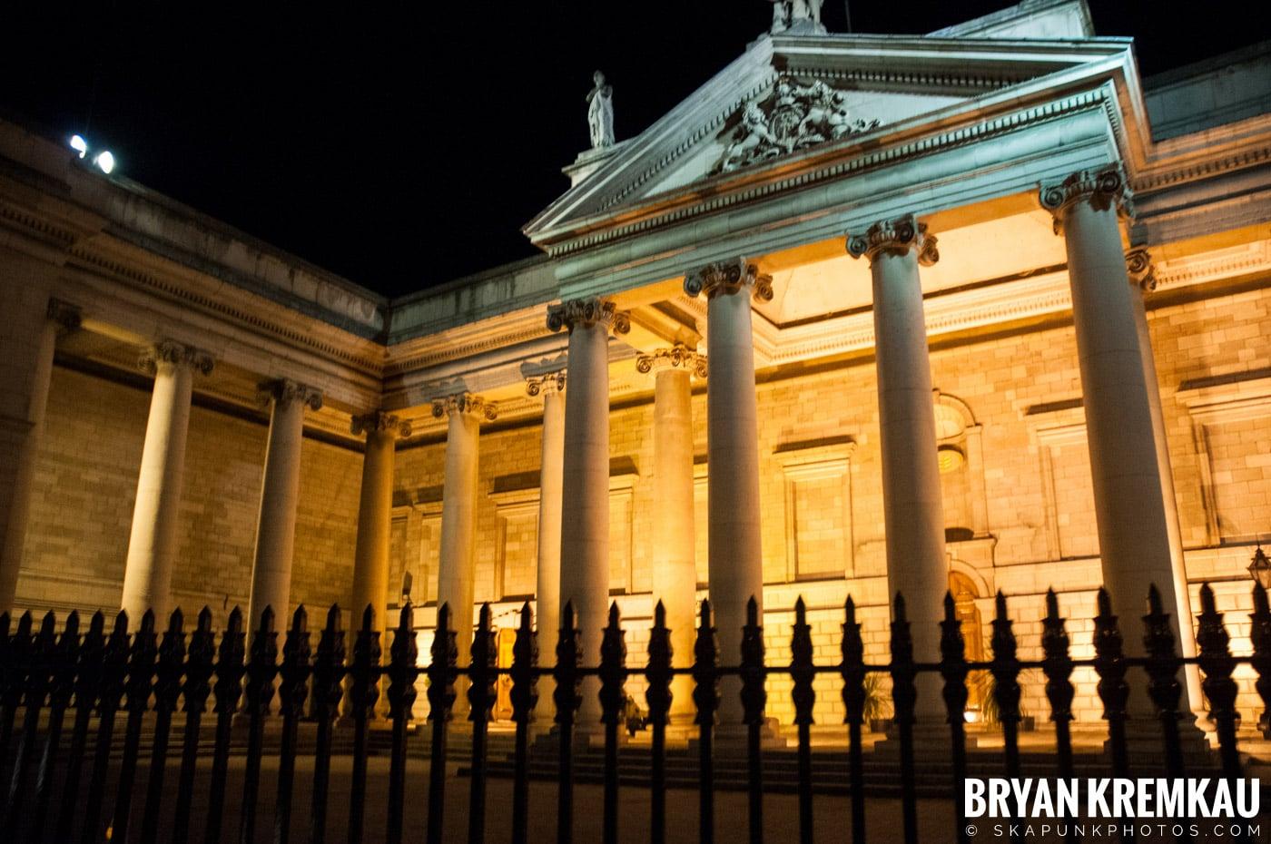 Dublin, Ireland Vacation - Day 4 & 5 (3)