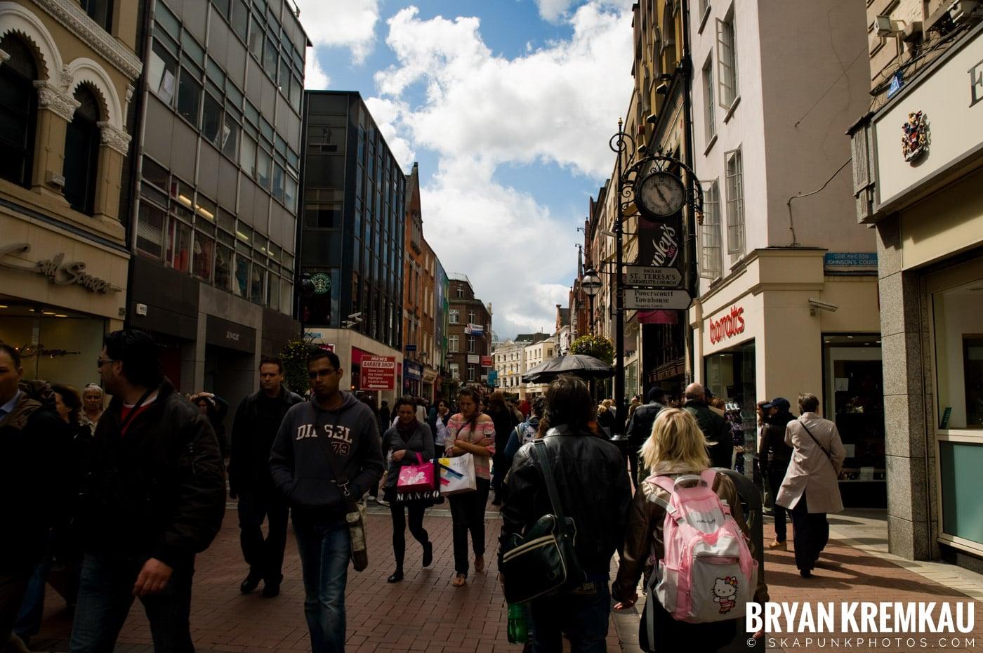Dublin, Ireland Vacation - Day 1 (18)
