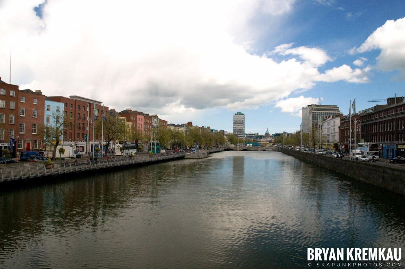 Dublin, Ireland Vacation - Day 1 (16)