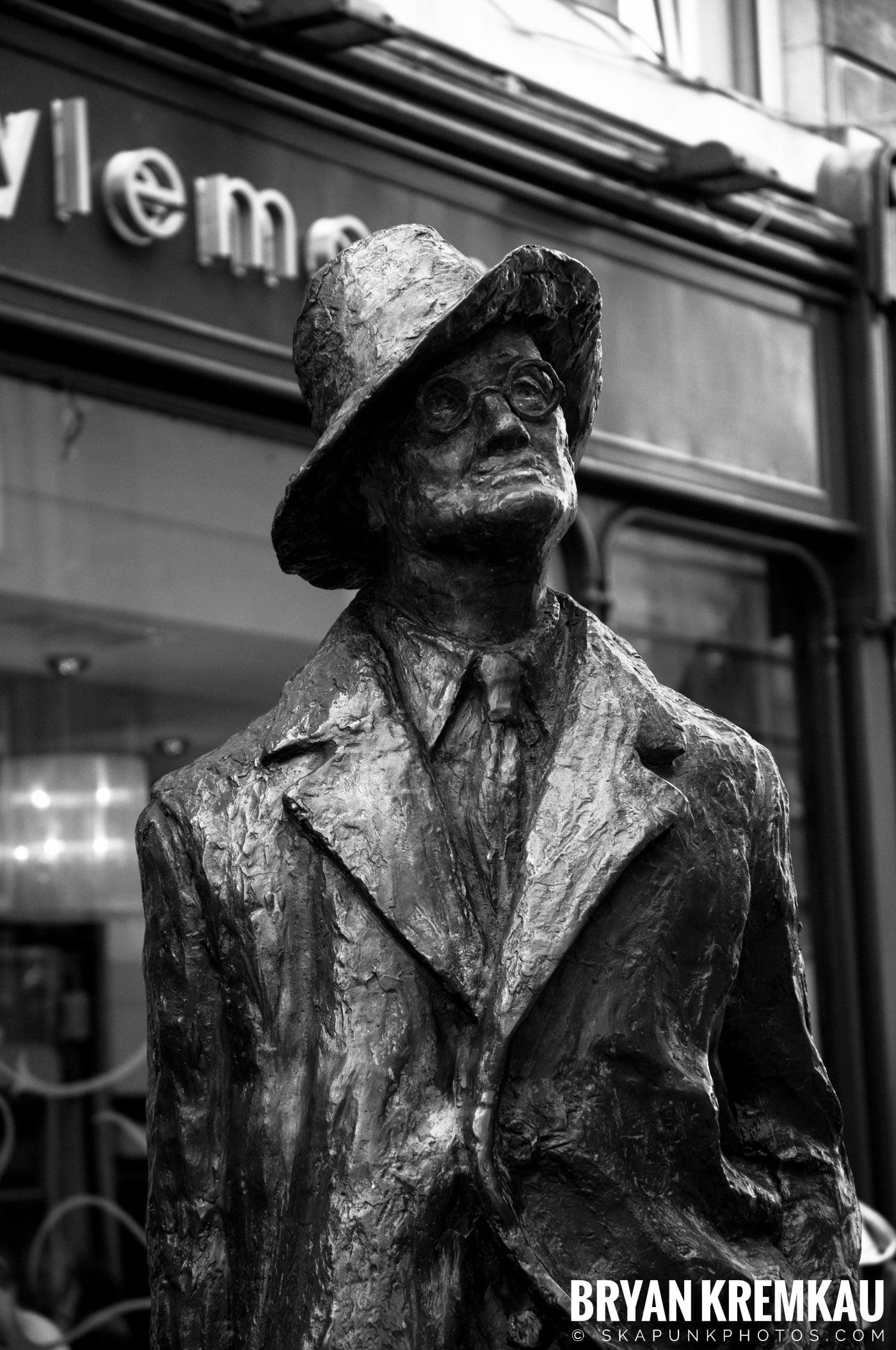 Dublin, Ireland Vacation - Day 1 (13)