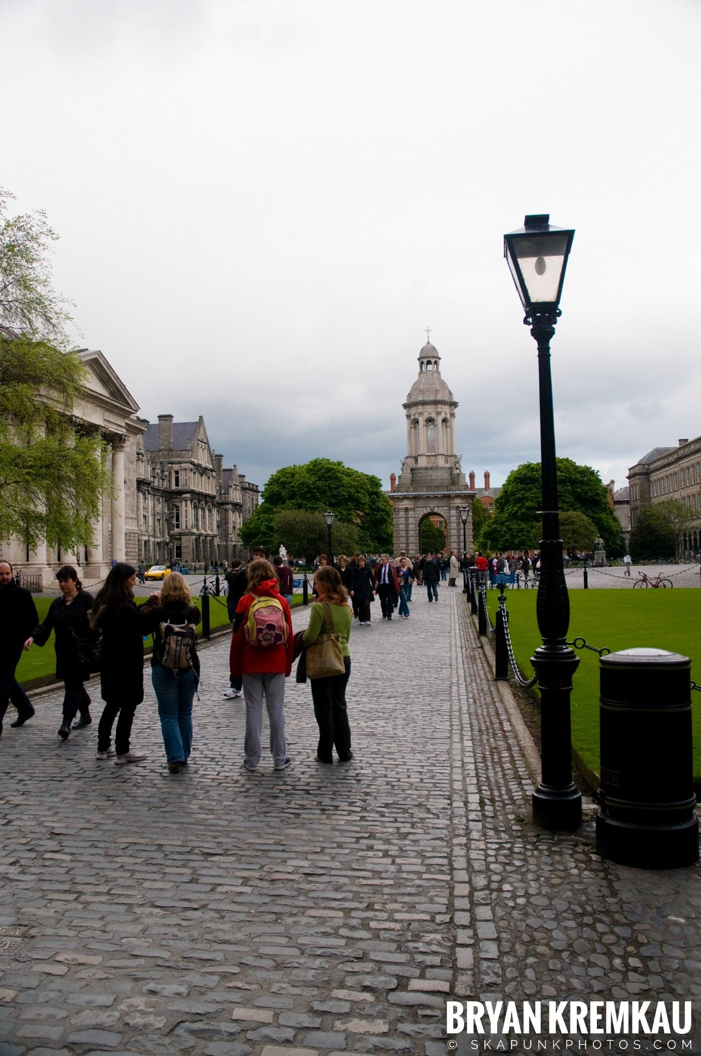 Dublin, Ireland Vacation - Day 1 (11)