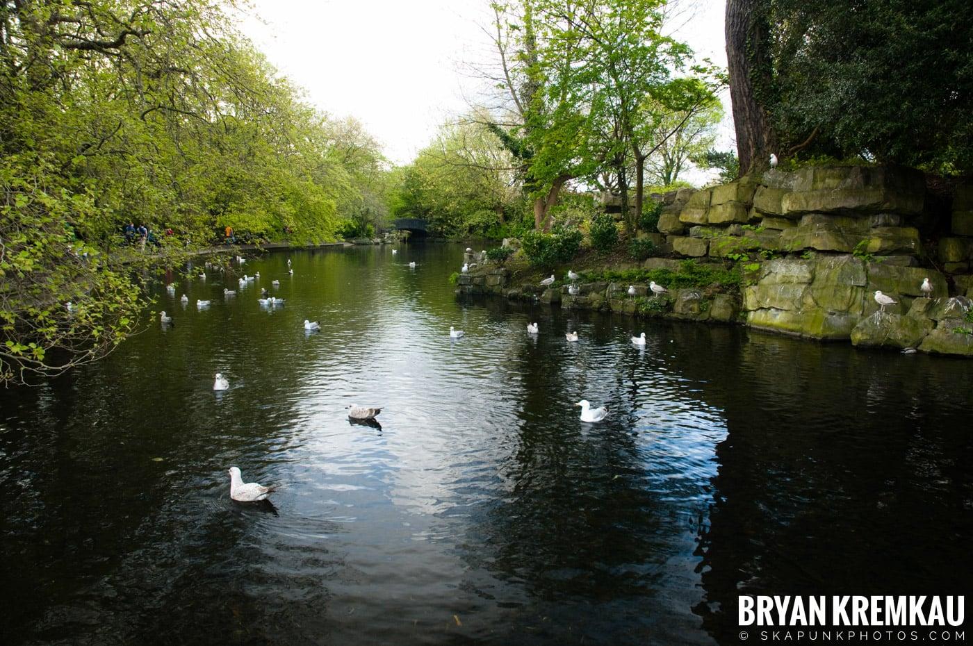 Dublin, Ireland Vacation - Day 1 (6)