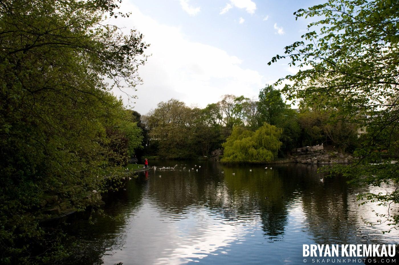 Dublin, Ireland Vacation - Day 1 (5)