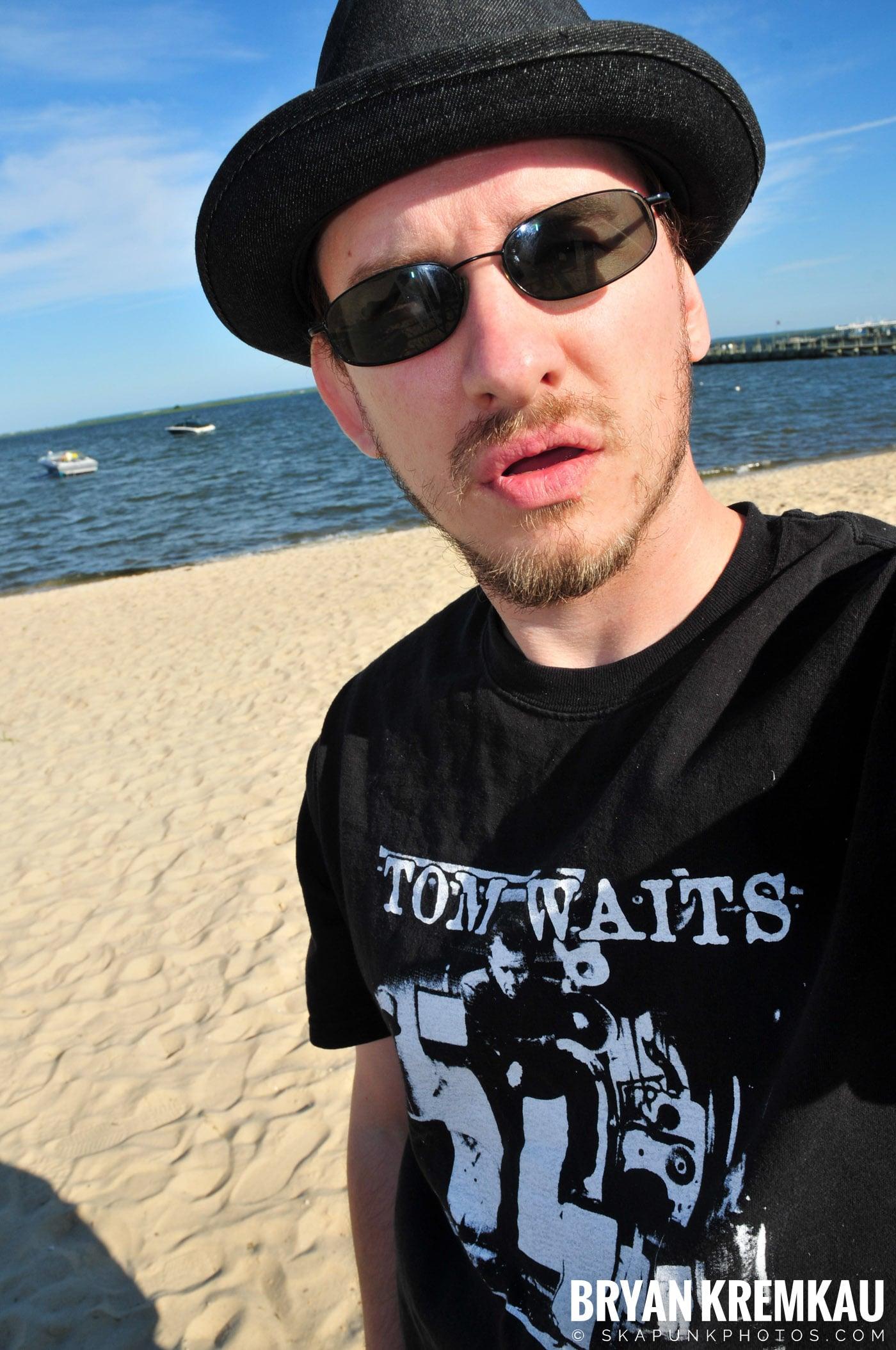 Long Beach Island @ Holgate, NJ - 7.5.09 (9)
