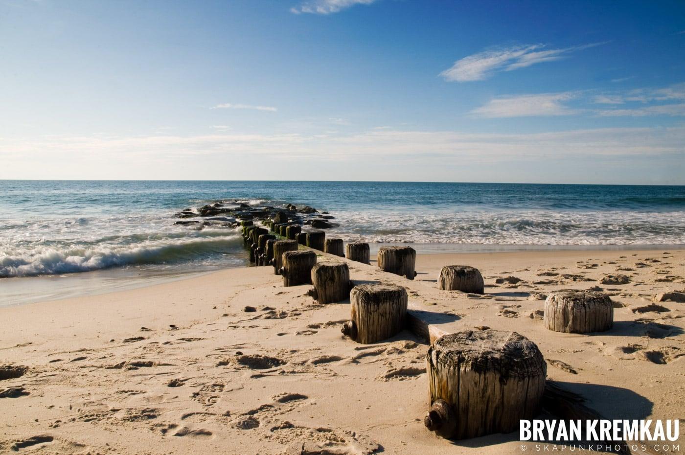Long Beach Island @ Holgate, NJ - 7.5.09 (3)