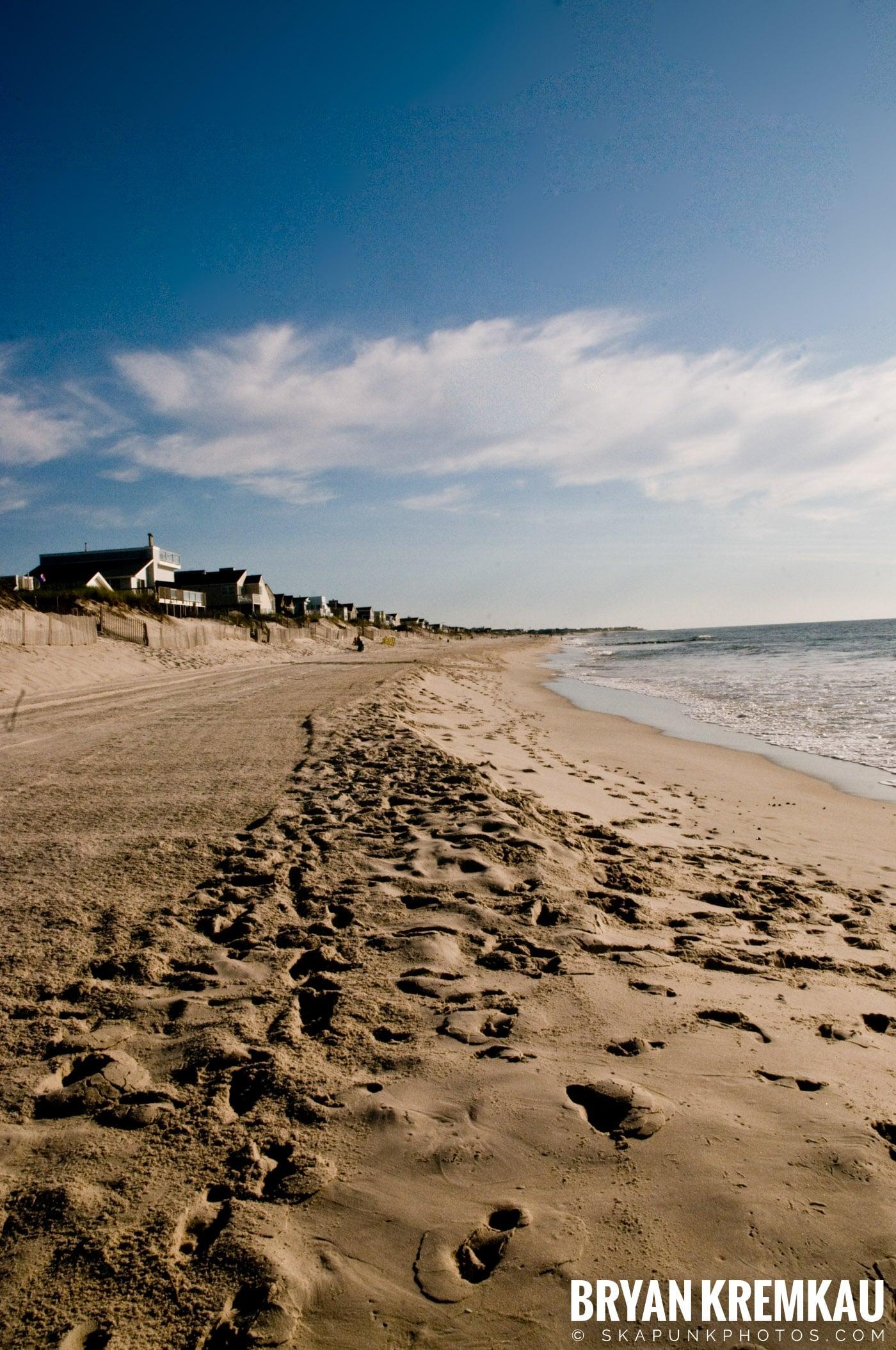 Long Beach Island @ Holgate, NJ - 7.5.09 (2)