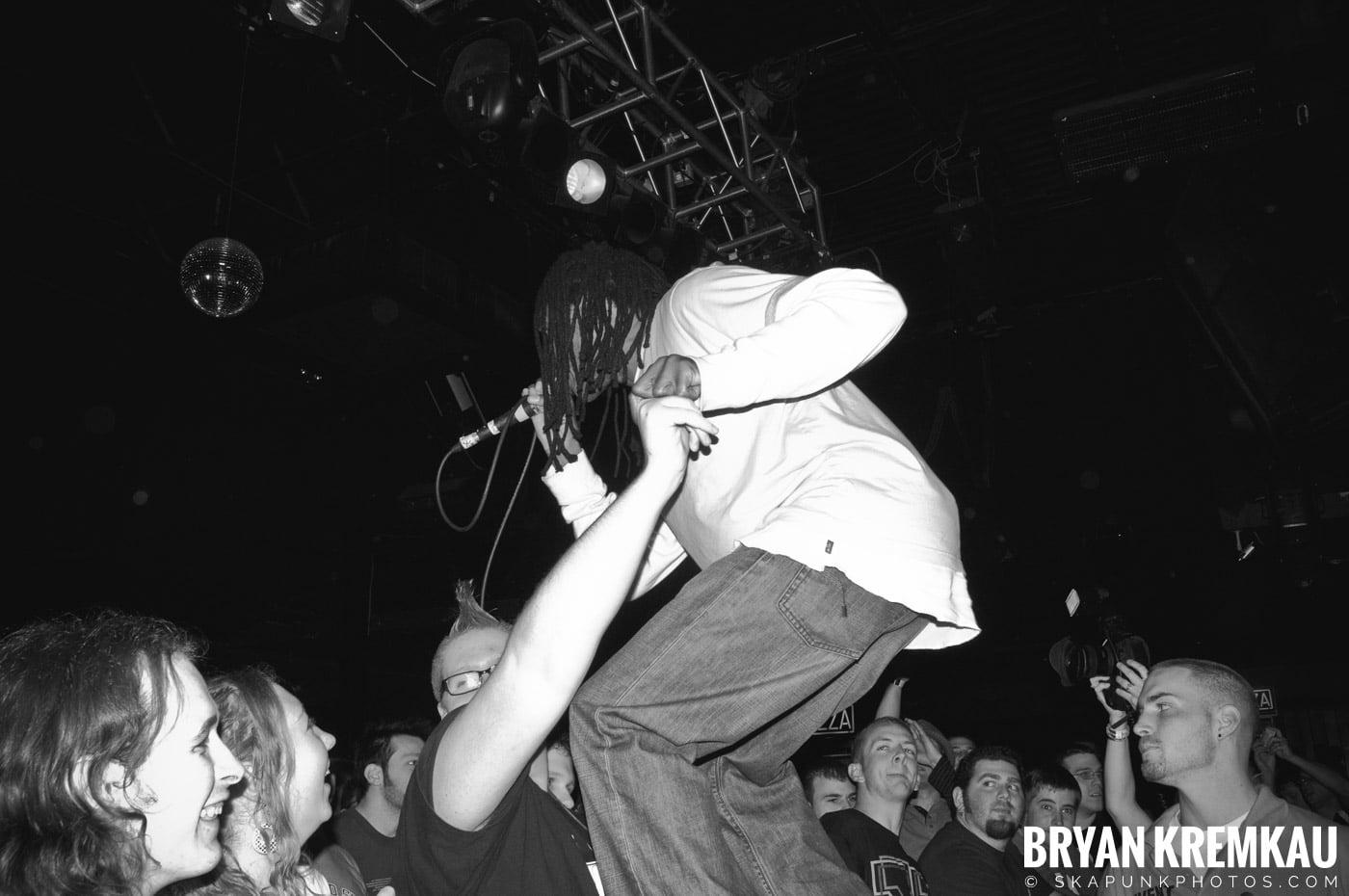 Pilfers (Ska is Dead Tour) @ Starland Ballroom, Sayreville, NJ - 11.15.09 (39)