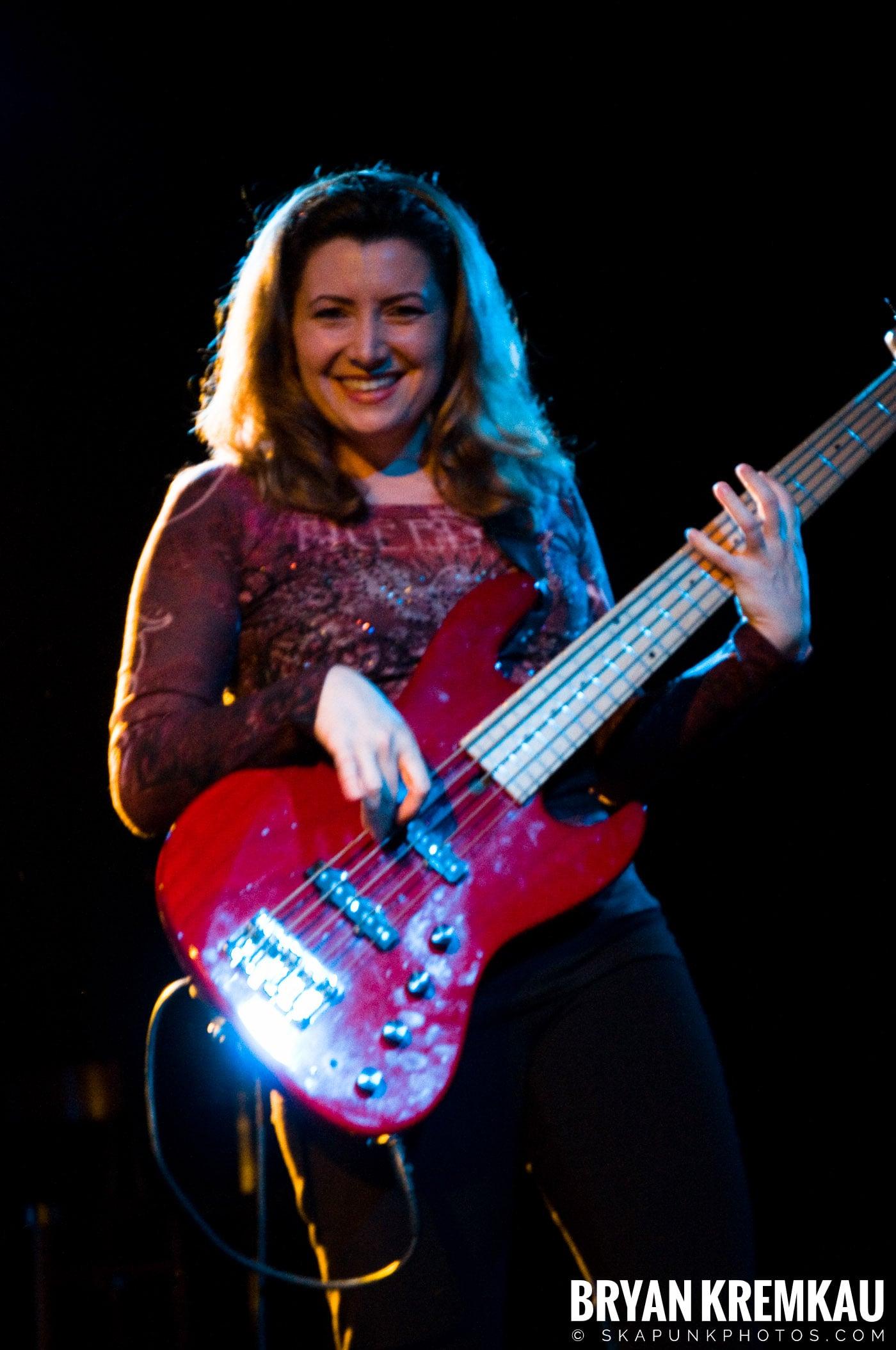 Pilfers (Ska is Dead Tour) @ Starland Ballroom, Sayreville, NJ - 11.15.09 (38)