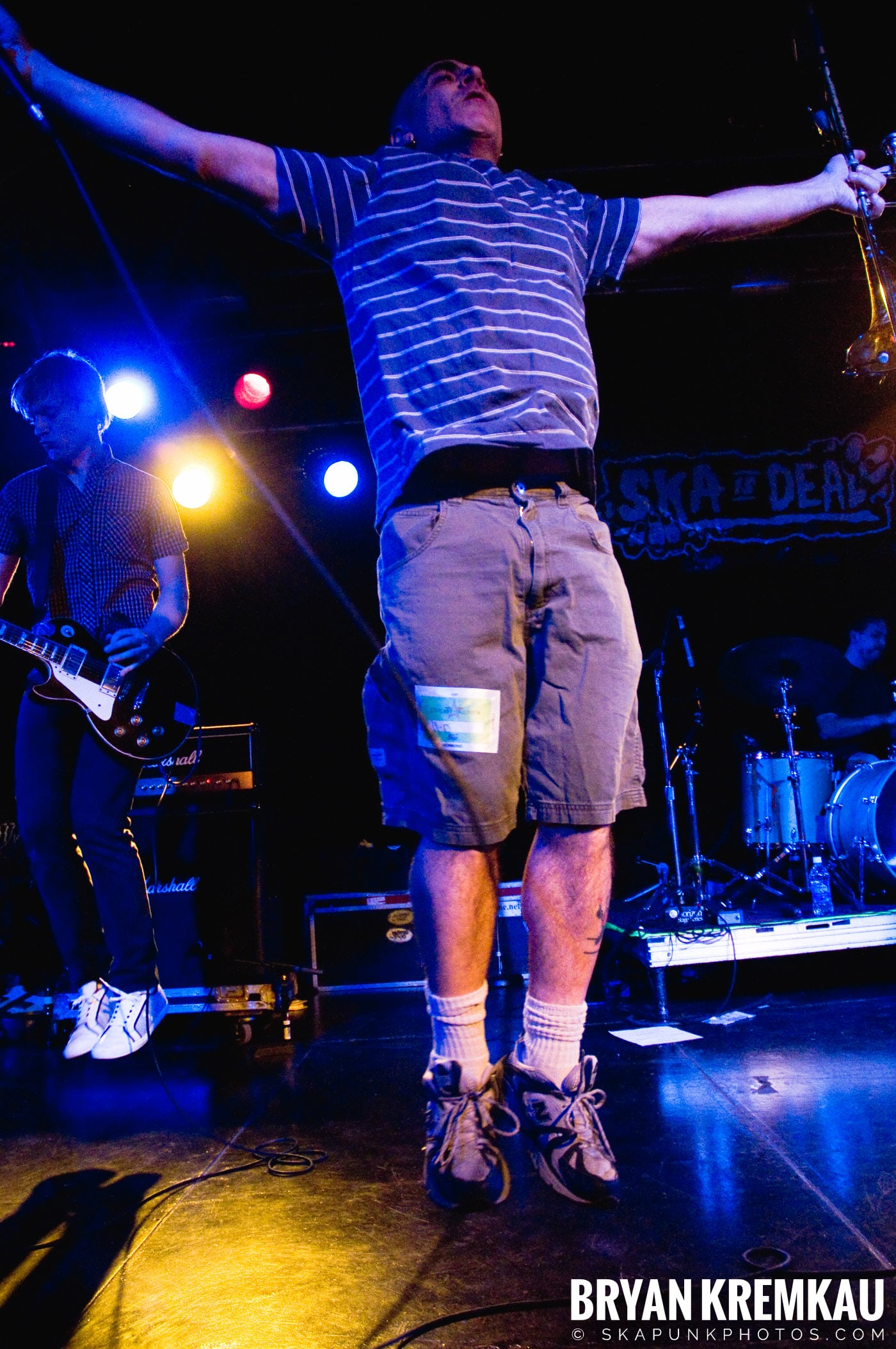 Pilfers (Ska is Dead Tour) @ Starland Ballroom, Sayreville, NJ - 11.15.09 (37)