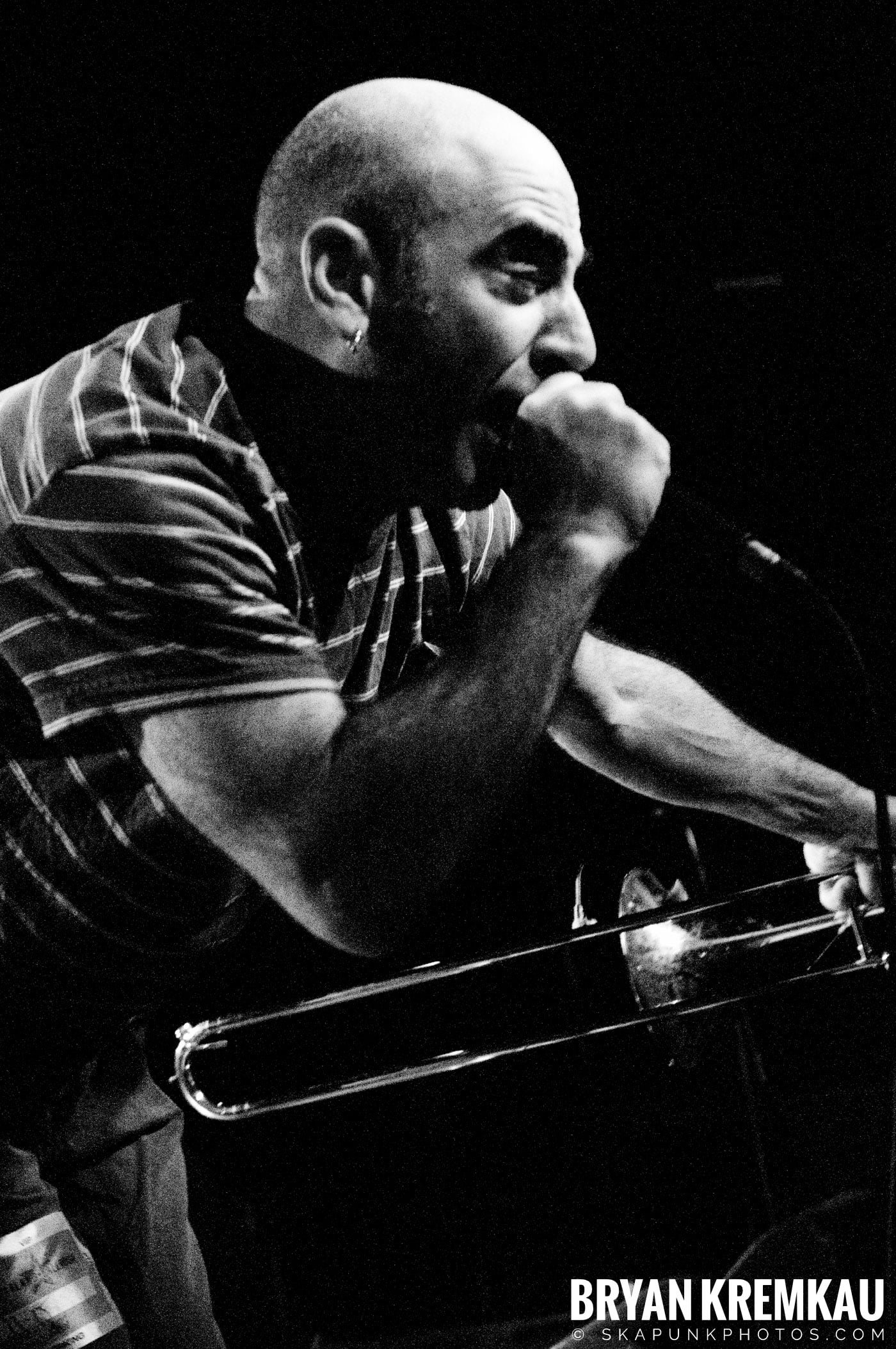 Pilfers (Ska is Dead Tour) @ Starland Ballroom, Sayreville, NJ - 11.15.09 (35)
