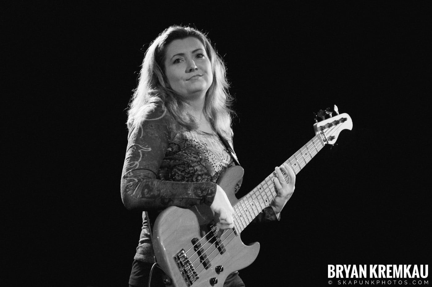Pilfers (Ska is Dead Tour) @ Starland Ballroom, Sayreville, NJ - 11.15.09 (31)