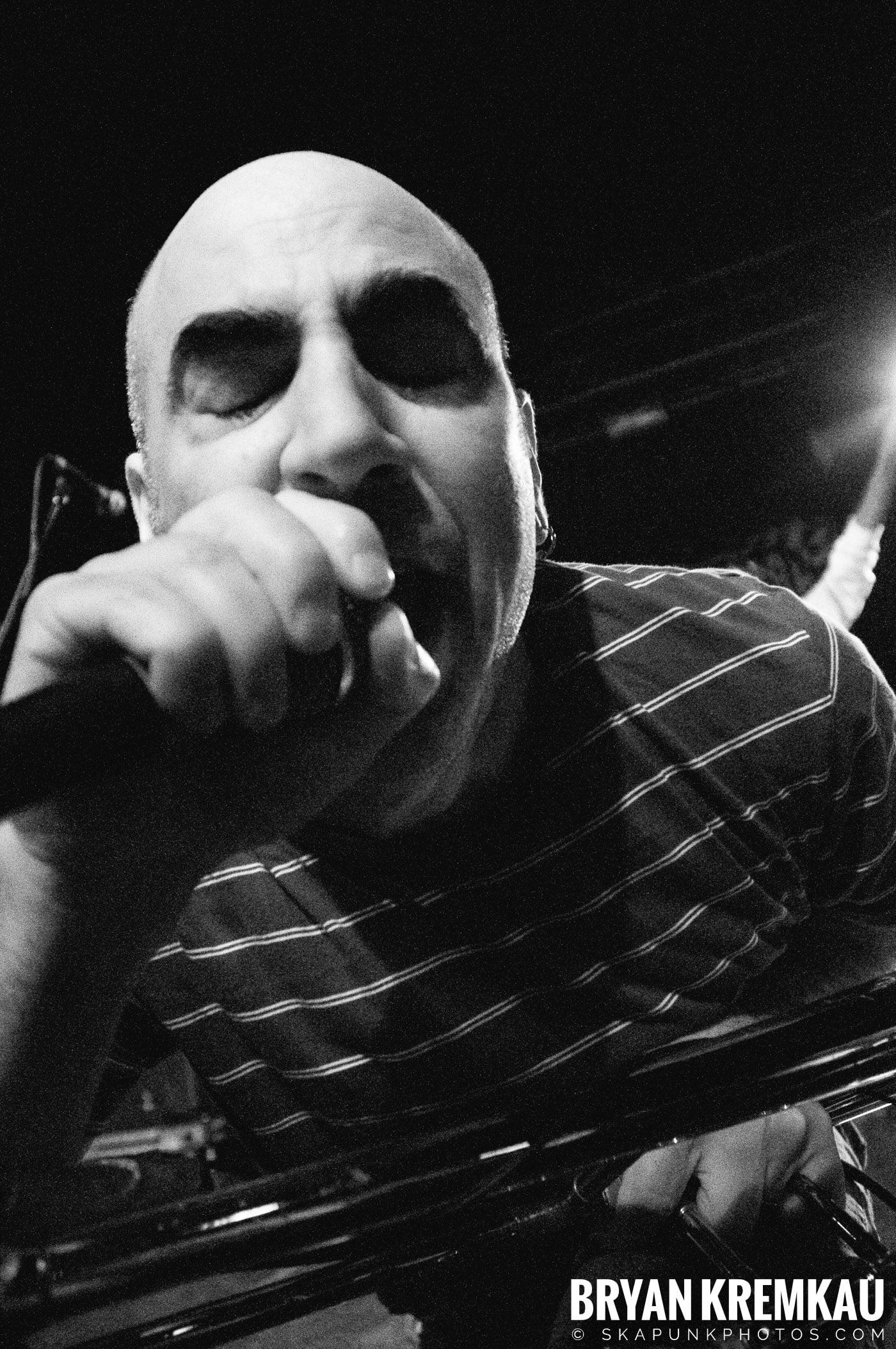 Pilfers (Ska is Dead Tour) @ Starland Ballroom, Sayreville, NJ - 11.15.09 (20)