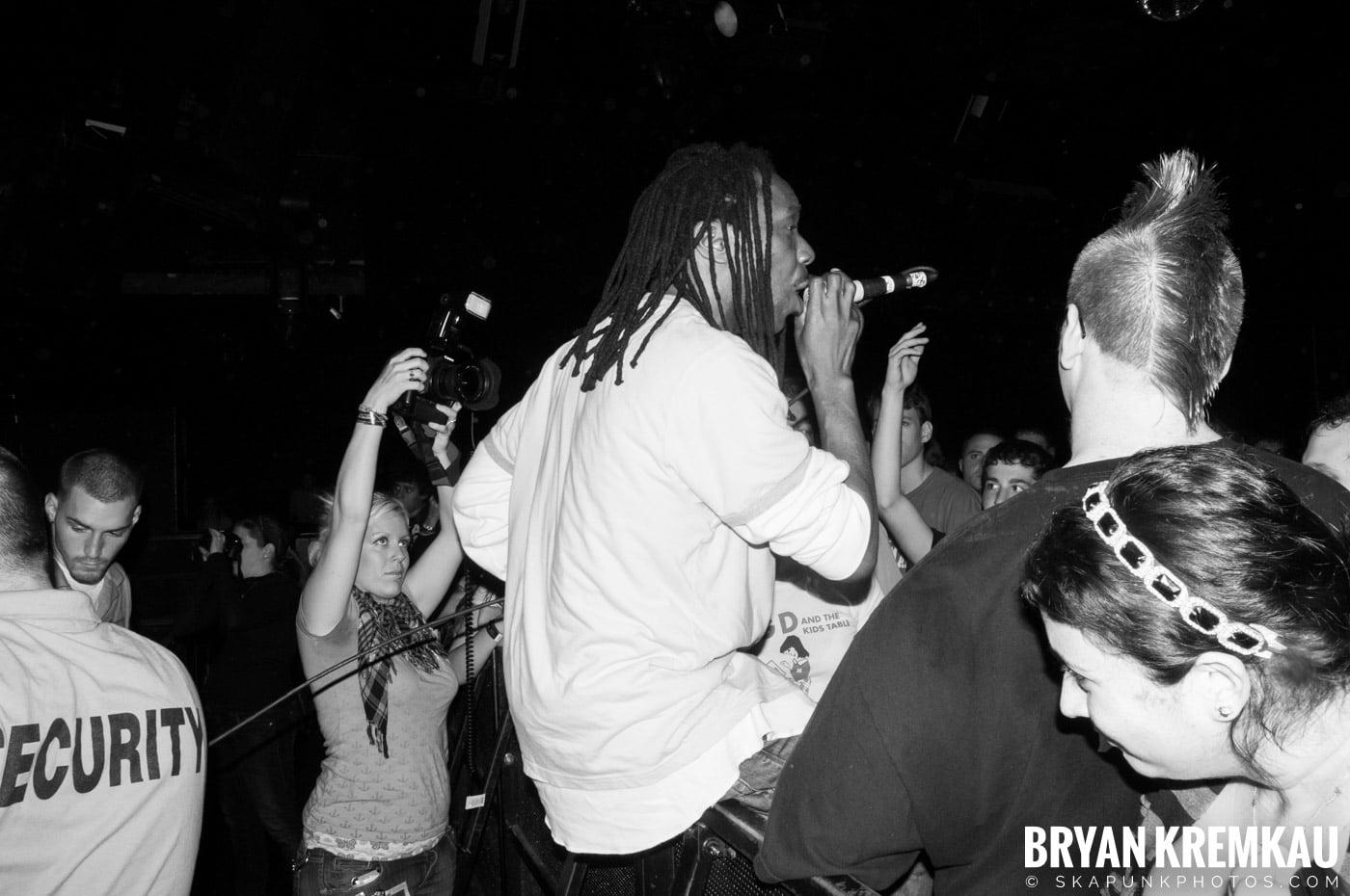 Pilfers (Ska is Dead Tour) @ Starland Ballroom, Sayreville, NJ - 11.15.09 (13)