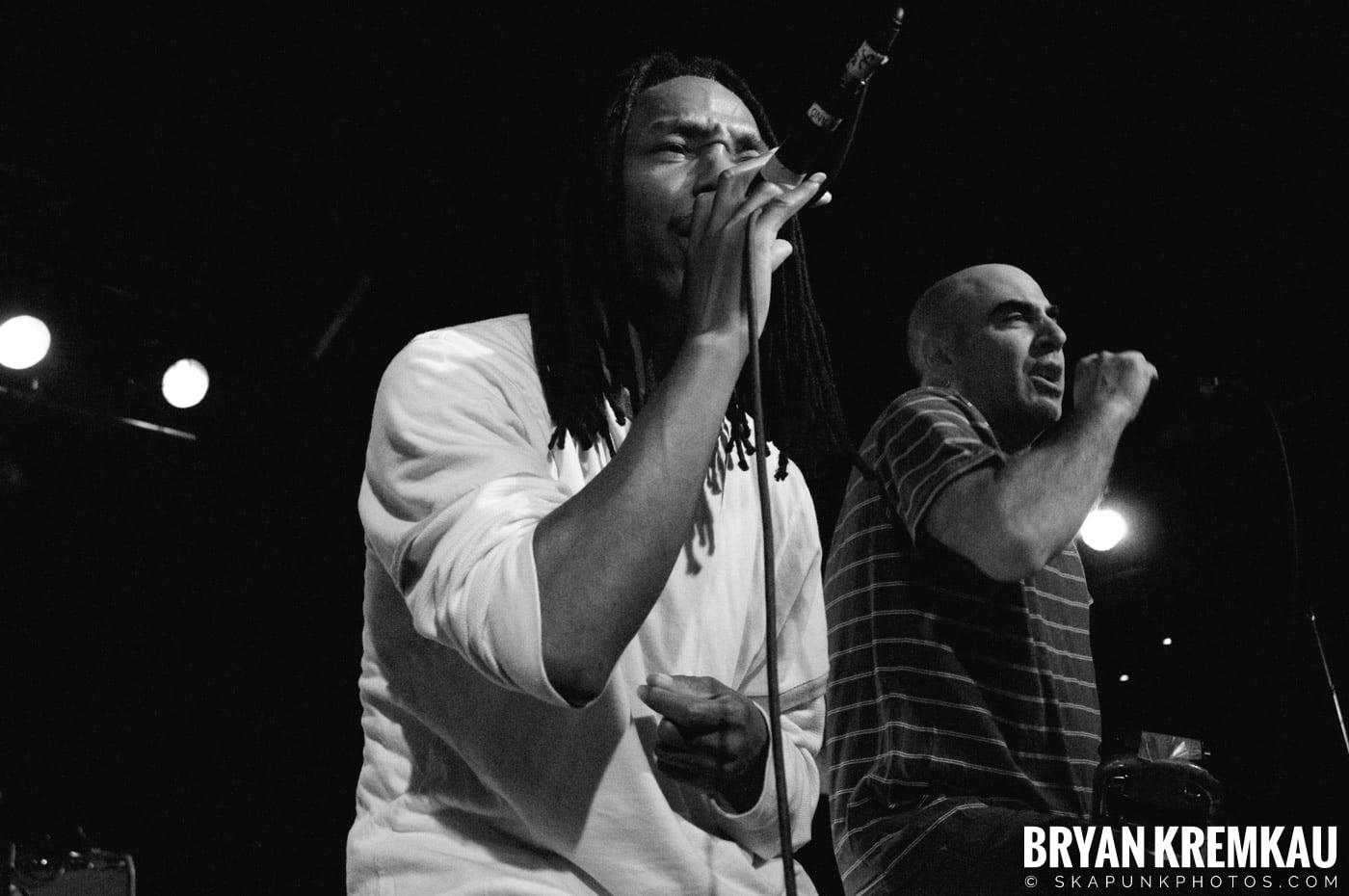 Pilfers (Ska is Dead Tour) @ Starland Ballroom, Sayreville, NJ - 11.15.09 (10)