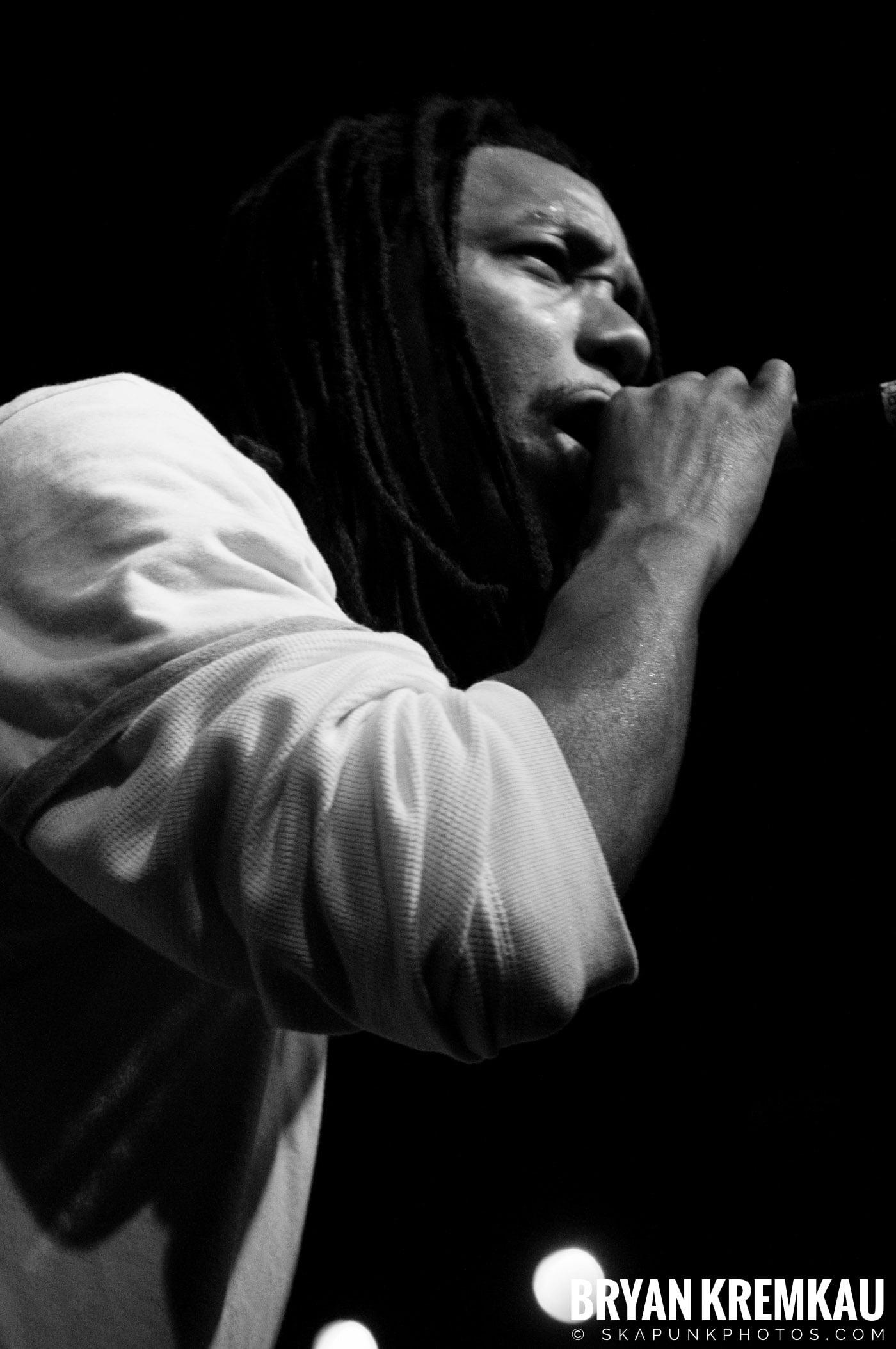 Pilfers (Ska is Dead Tour) @ Starland Ballroom, Sayreville, NJ - 11.15.09 (8)