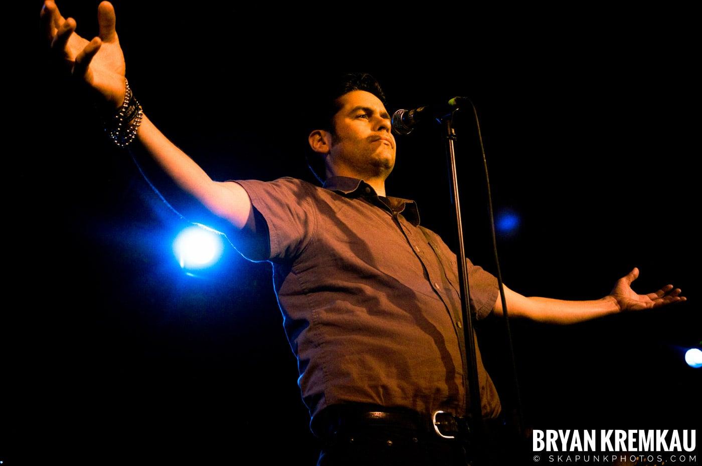 Mustard Plug (Ska is Dead Tour) @ Starland Ballroom, Sayreville, NJ - 11.15.09 (23)