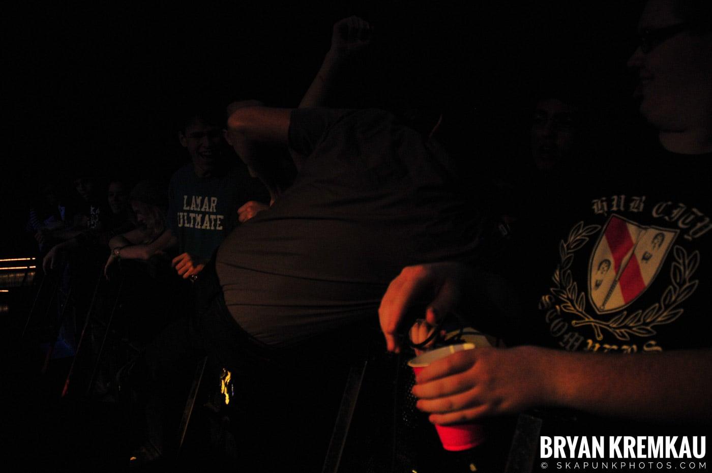 Mustard Plug (Ska is Dead Tour) @ Starland Ballroom, Sayreville, NJ - 11.15.09 (21)