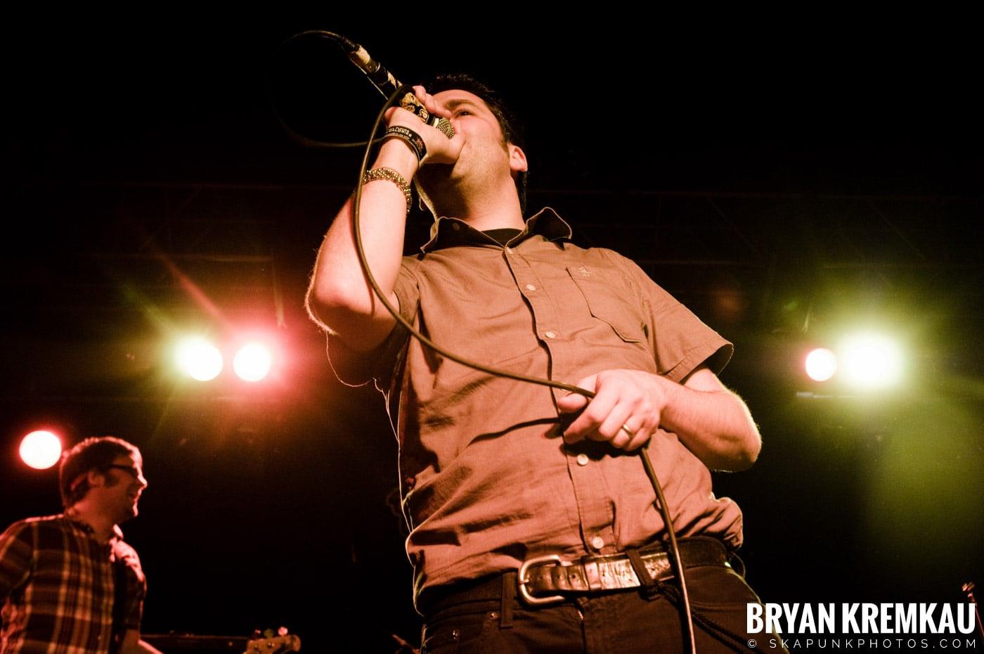 Mustard Plug (Ska is Dead Tour) @ Starland Ballroom, Sayreville, NJ - 11.15.09 (12)
