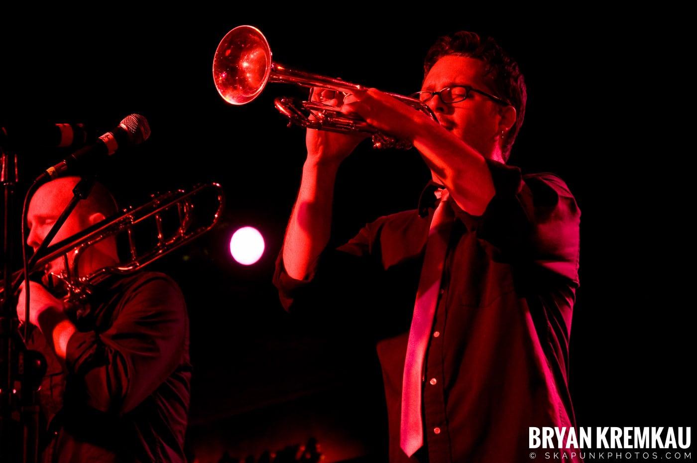 Mustard Plug (Ska is Dead Tour) @ Starland Ballroom, Sayreville, NJ - 11.15.09 (10)