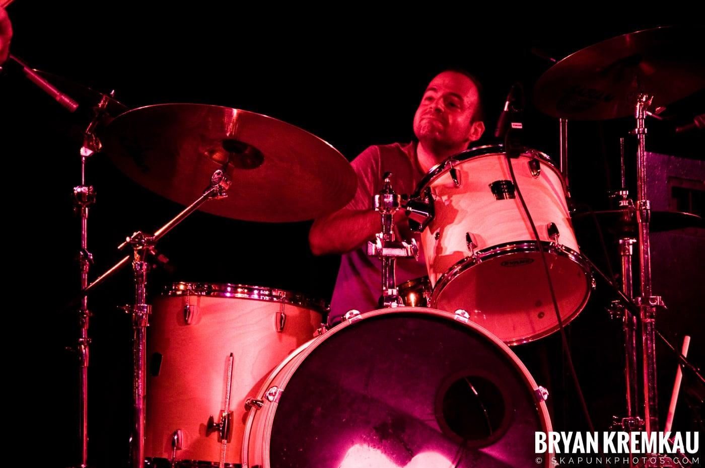 Mustard Plug (Ska is Dead Tour) @ Starland Ballroom, Sayreville, NJ - 11.15.09 (8)