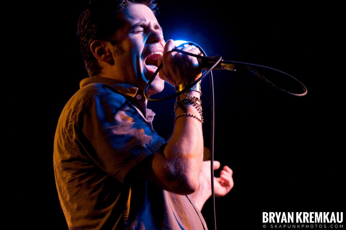 Mustard Plug (Ska is Dead Tour) @ Starland Ballroom, Sayreville, NJ - 11.15.09 (6)