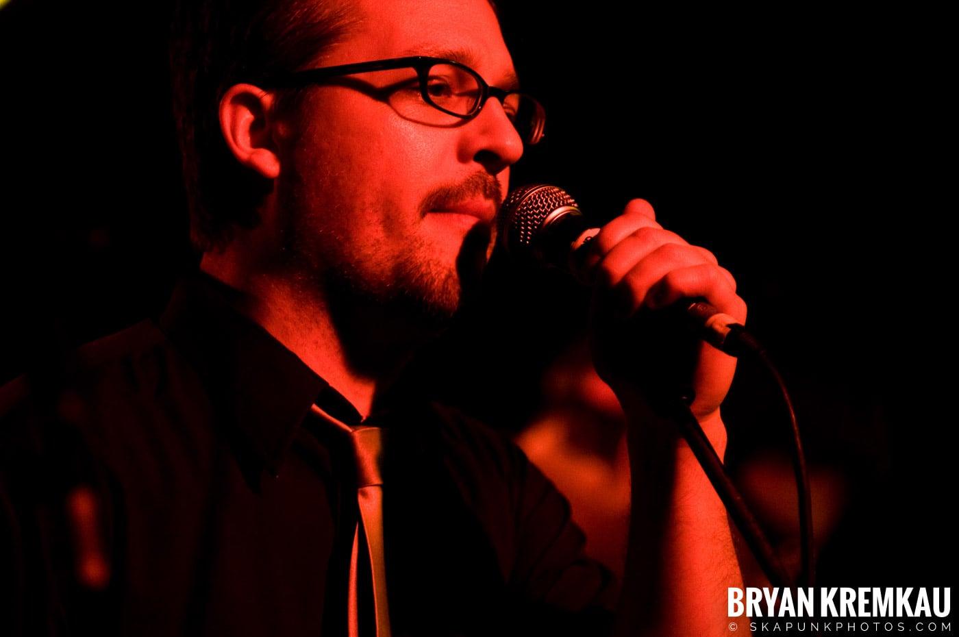 Mustard Plug (Ska is Dead Tour) @ Starland Ballroom, Sayreville, NJ - 11.15.09 (5)