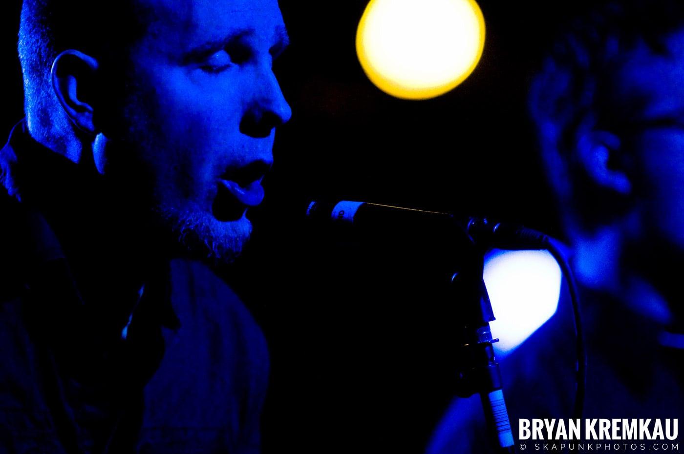 Mustard Plug (Ska is Dead Tour) @ Starland Ballroom, Sayreville, NJ - 11.15.09 (4)