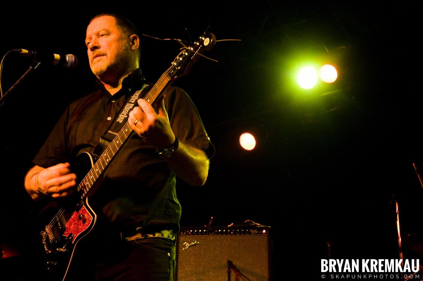 The Toasters (Ska is Dead Tour) @ Starland Ballroom, Sayreville, NJ - 11.15.09 (11)