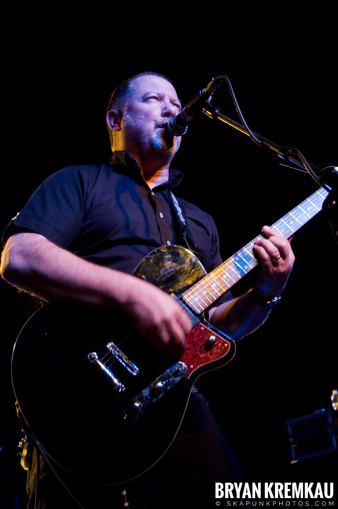 The Toasters (Ska is Dead Tour) @ Starland Ballroom, Sayreville, NJ - 11.15.09 (5)
