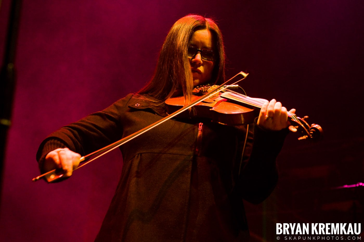 Flogging Molly @ Hammerstein Ballroom, NYC - 3.2.10 (23)