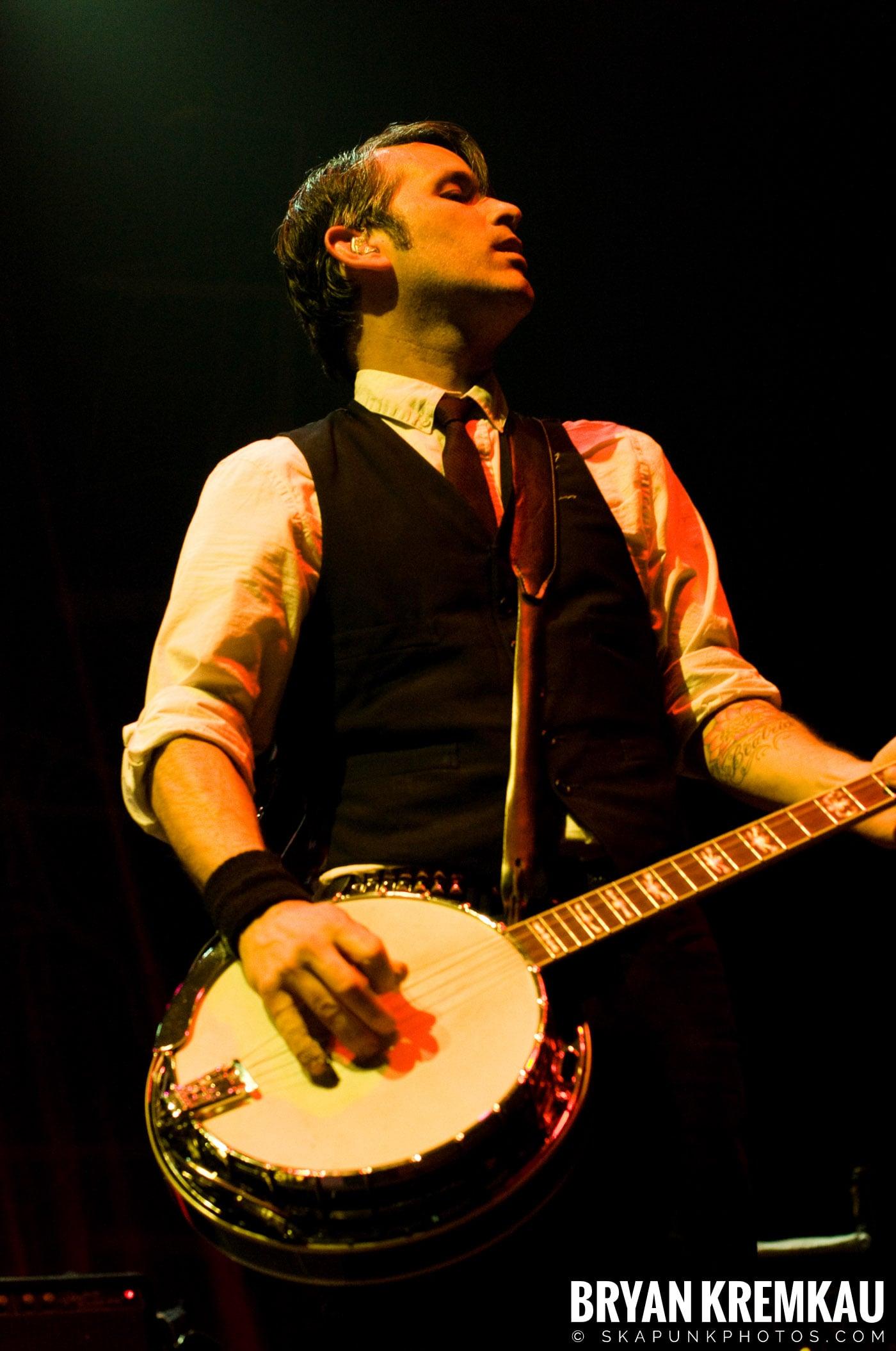 Flogging Molly @ Hammerstein Ballroom, NYC - 3.2.10 (21)