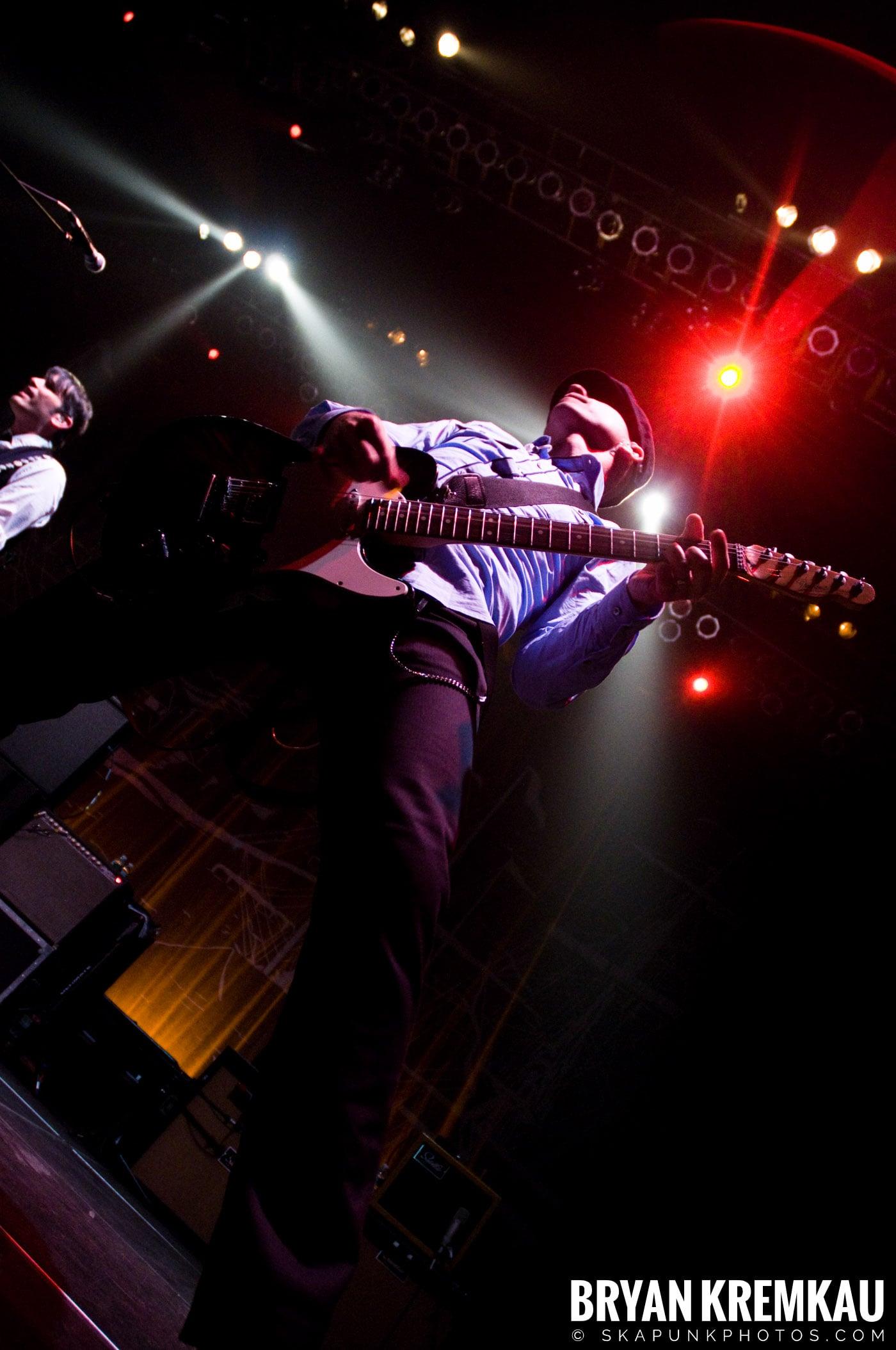 Flogging Molly @ Hammerstein Ballroom, NYC - 3.2.10 (11)