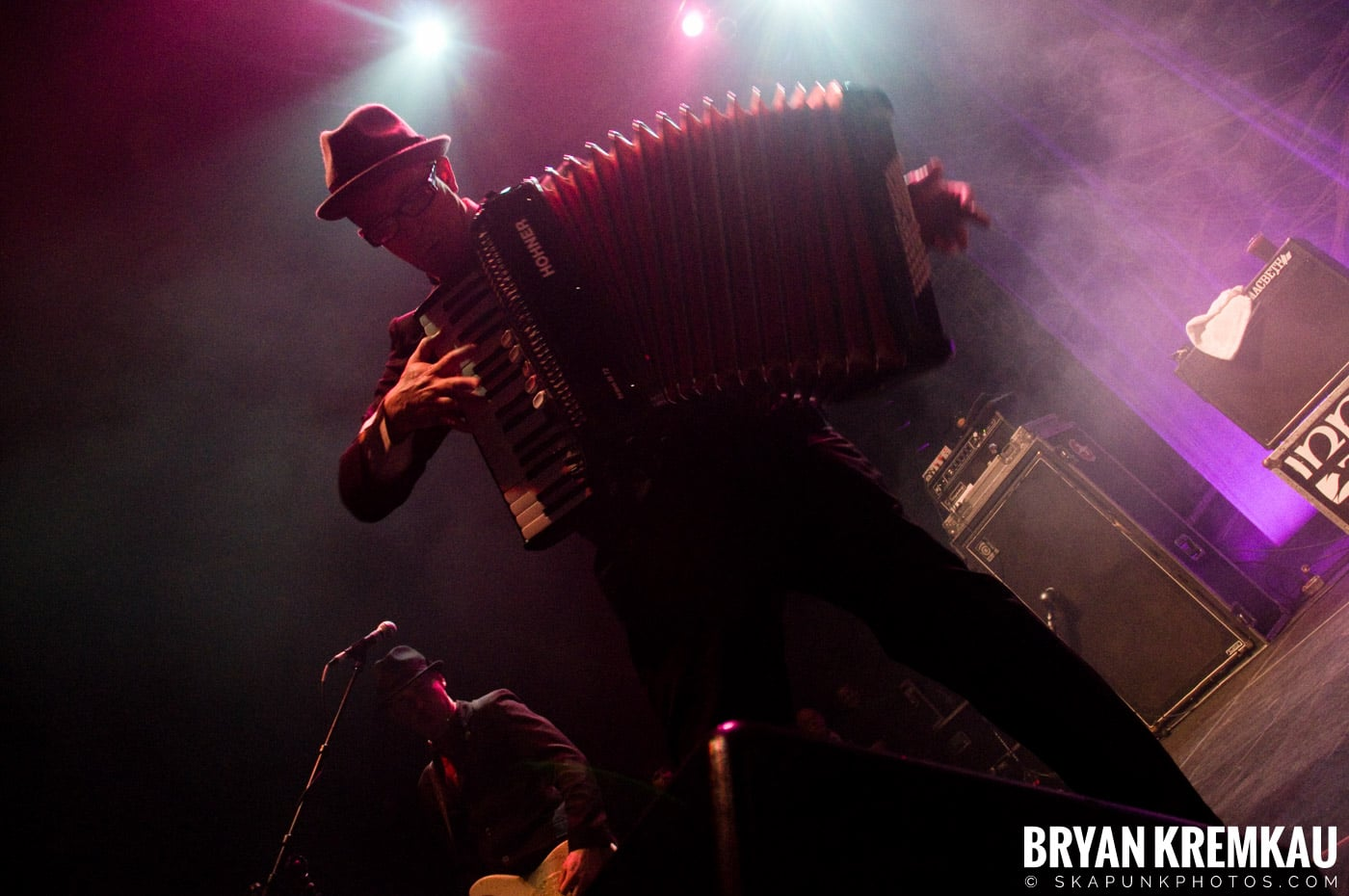 Flogging Molly @ Hammerstein Ballroom, NYC - 3.2.10 (7)