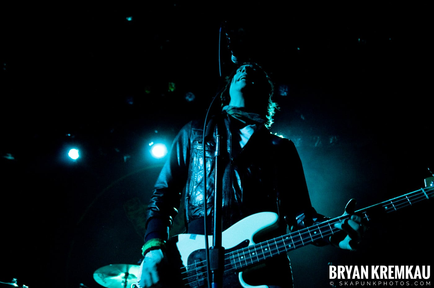 Jesse Malin @ The Fillmore New York at Irving Plaza, NYC - 3.9.10 (17)