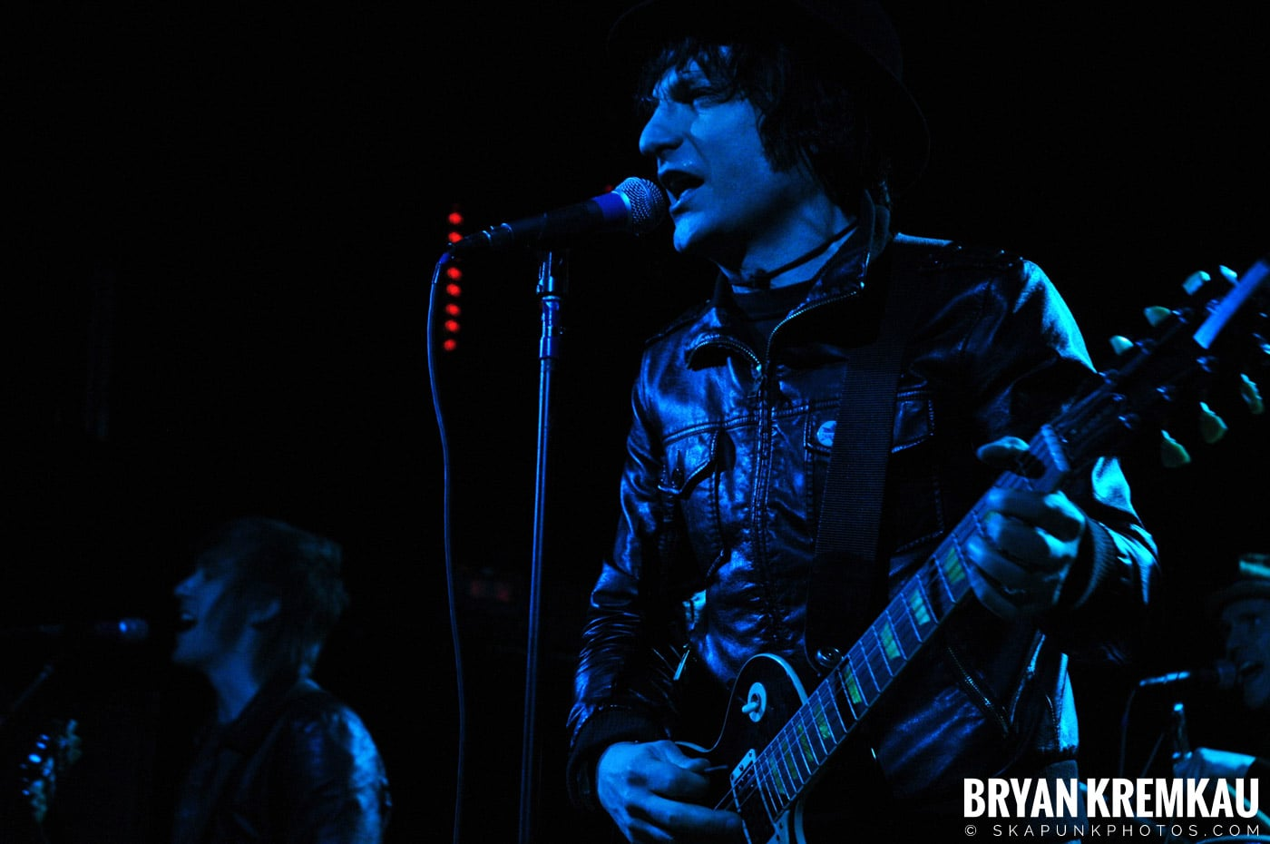 Jesse Malin @ The Fillmore New York at Irving Plaza, NYC - 3.9.10 (15)