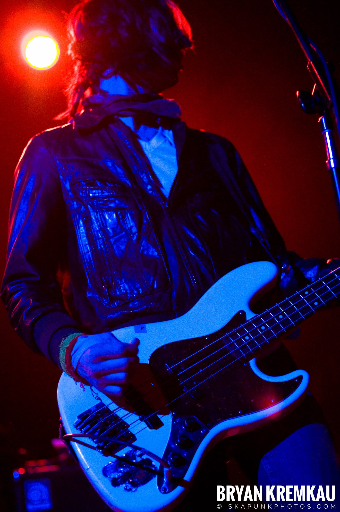 Jesse Malin @ The Fillmore New York at Irving Plaza, NYC - 3.9.10 (7)
