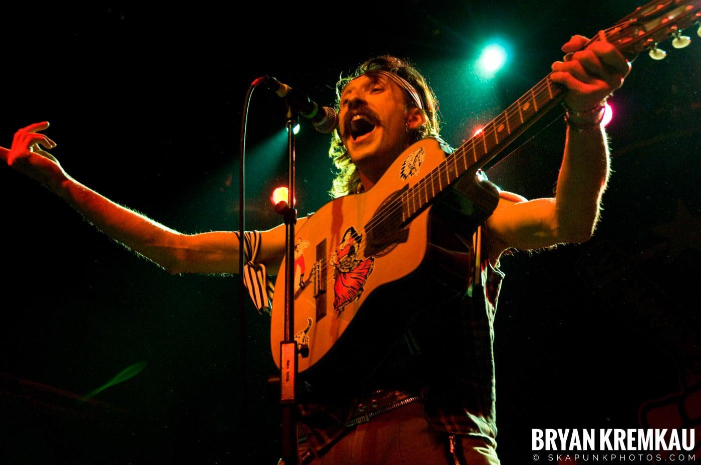 Gogol Bordello @ The Fillmore at Irving Plaza, NYC - 3.9.10 (25)